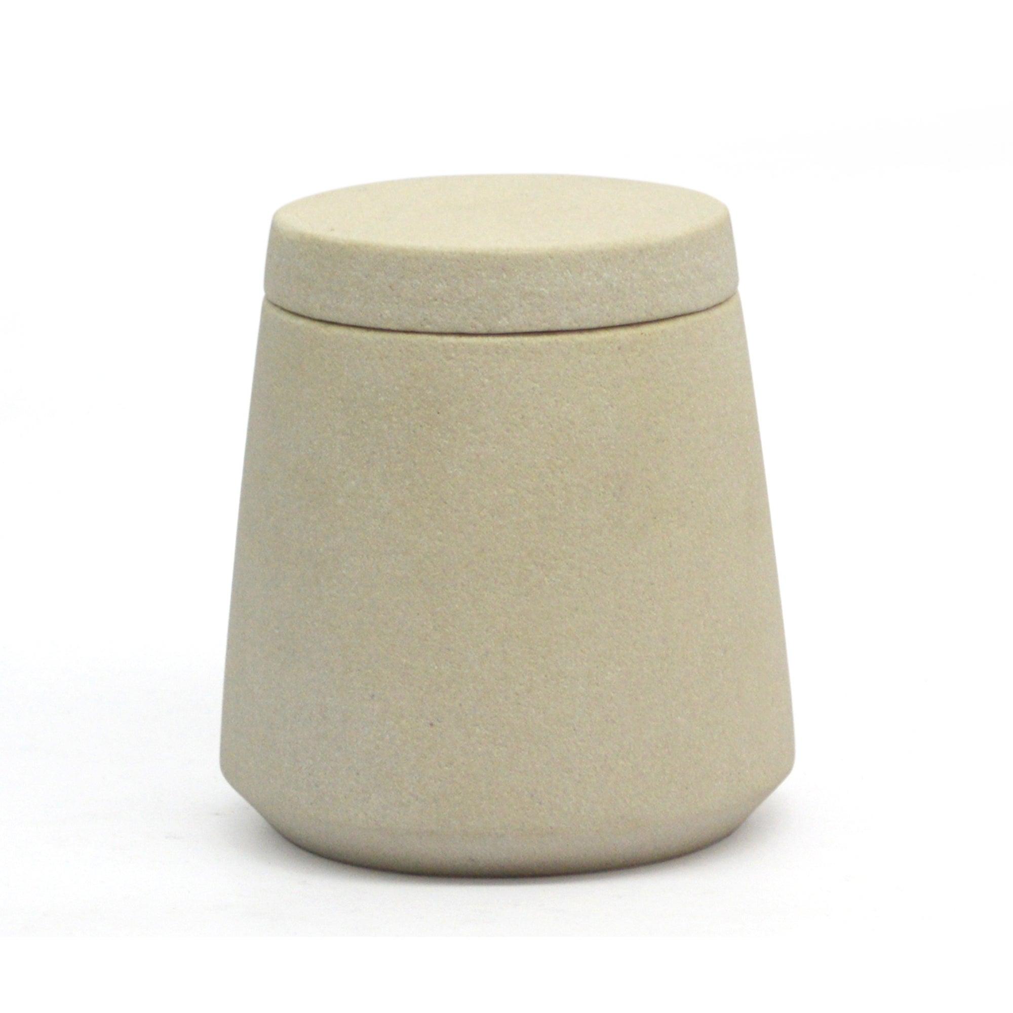 Dorma Belvedere Stone Trinket Pot