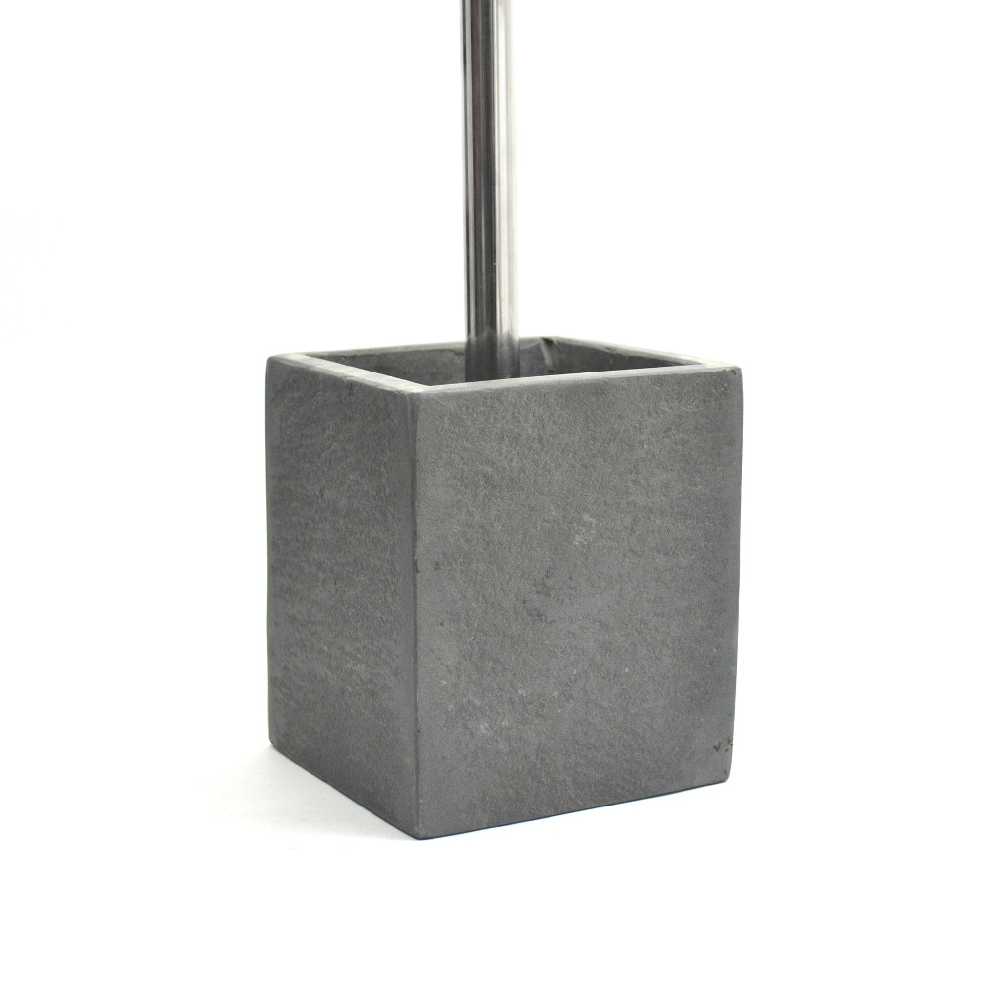 Dorma Henley Slate Toilet Brush Holder