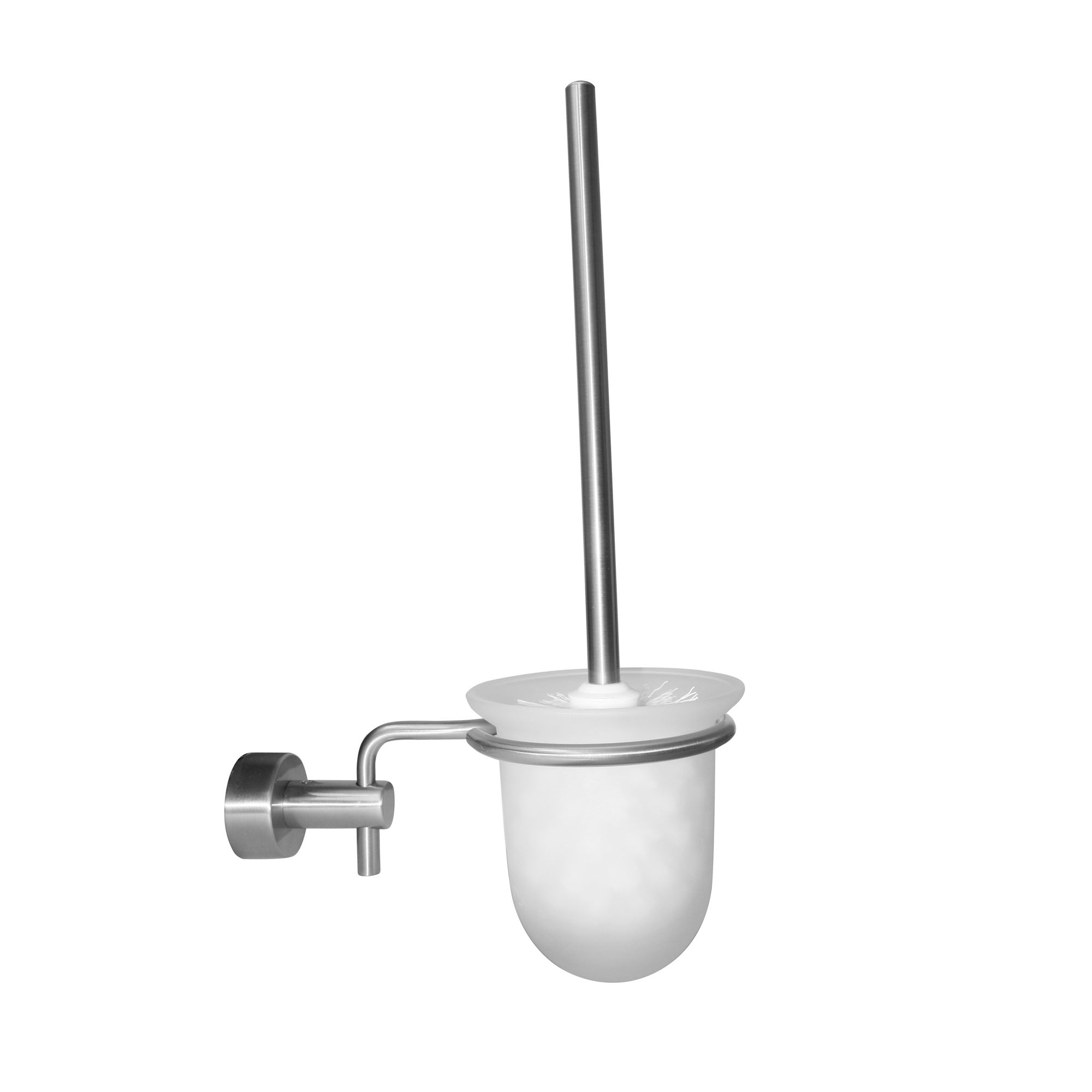 Montreal Collection Toilet Brush Holder