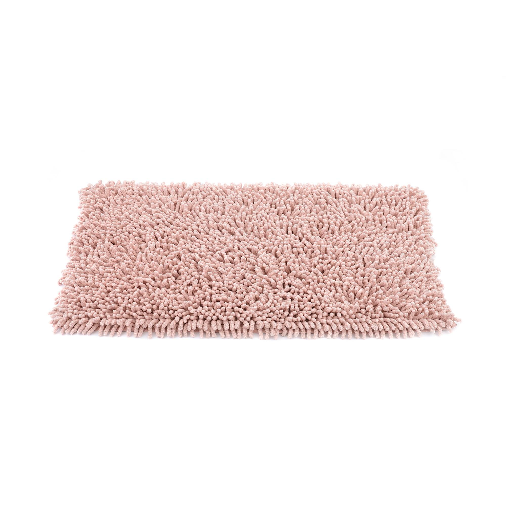 So Soft Microchenille Bath Mat Dunelm
