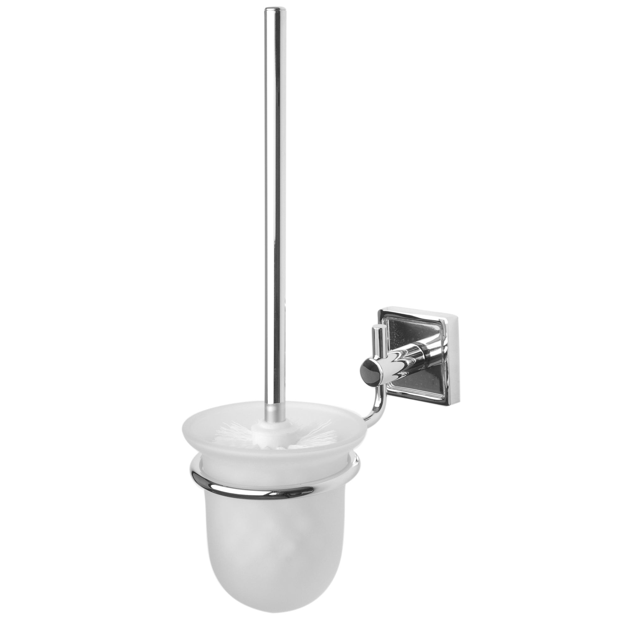 Toronto Collection Toilet Brush Holder
