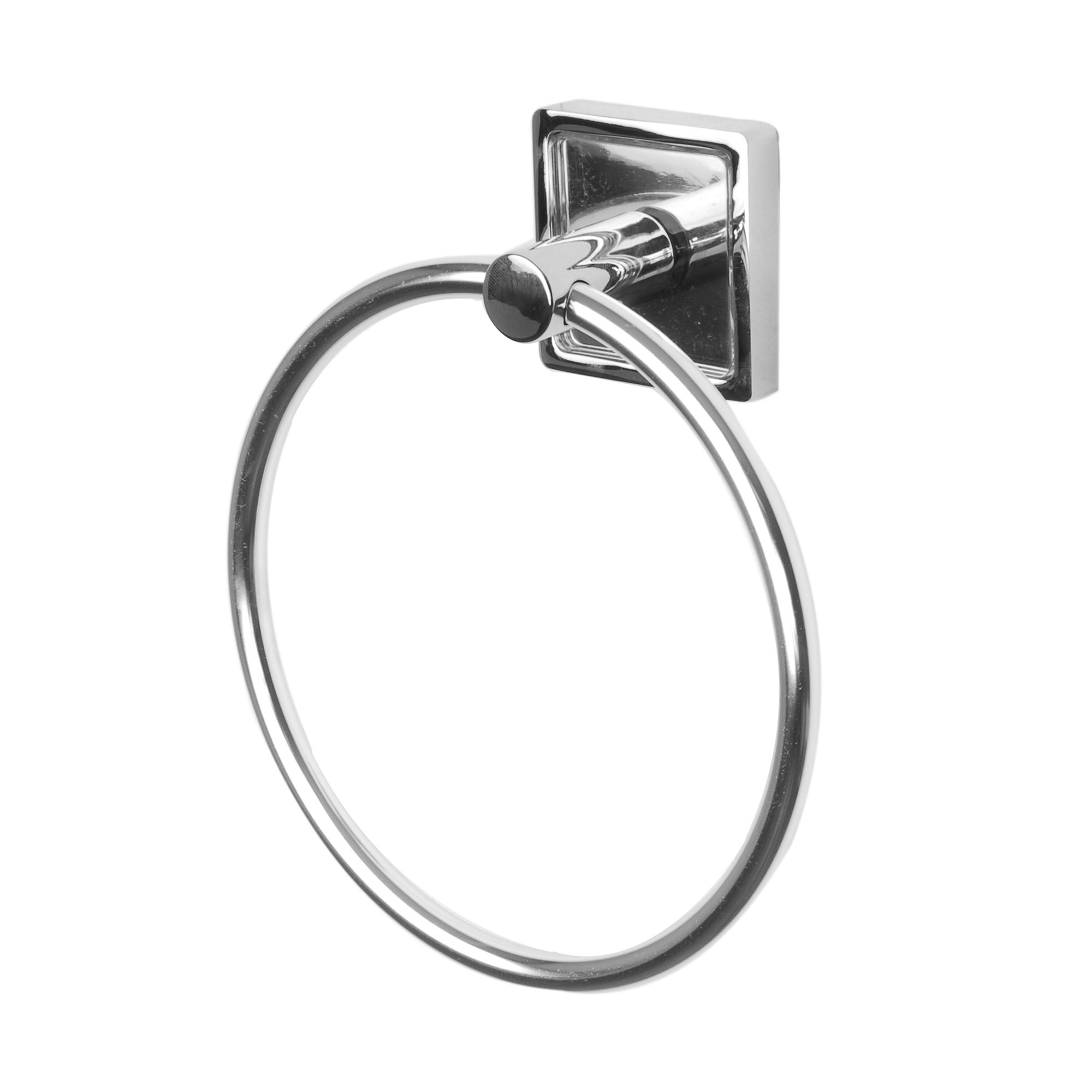 Toronto Collection Towel Ring