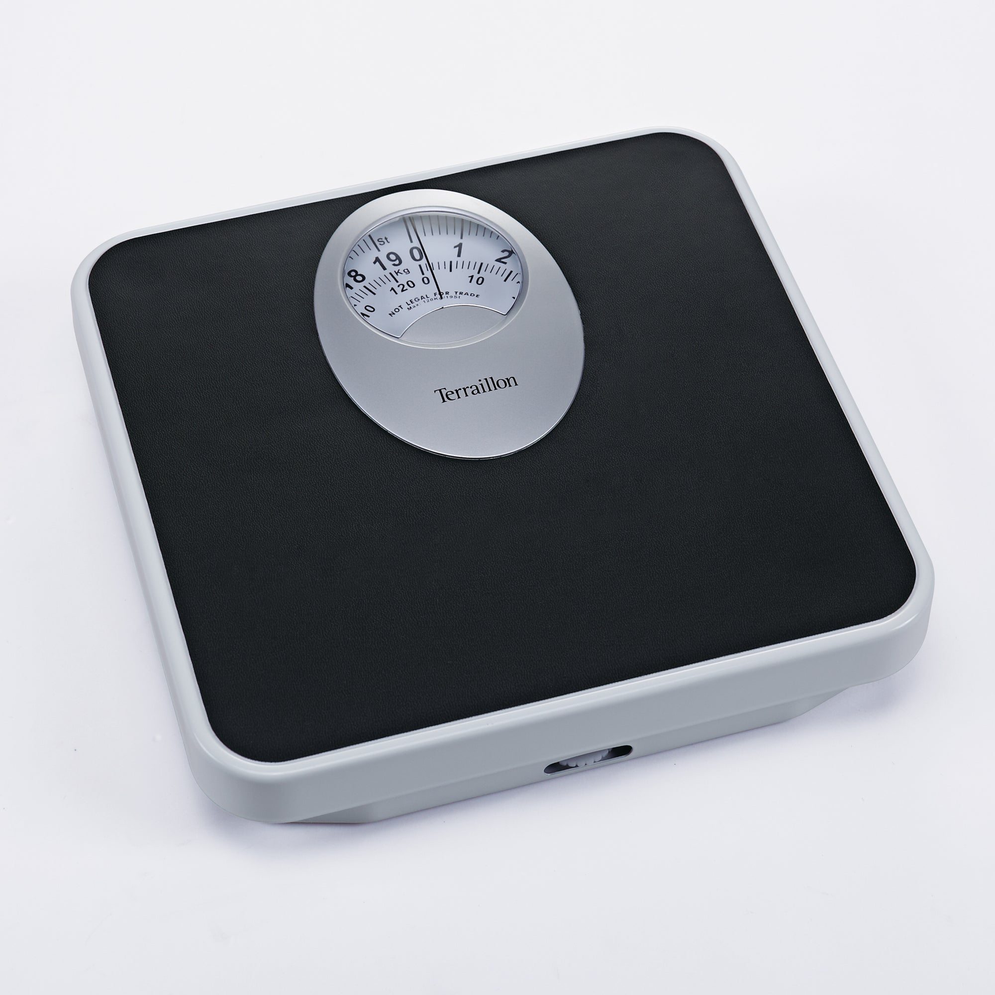 Hanson Mechanical Compact Bathroom Scales