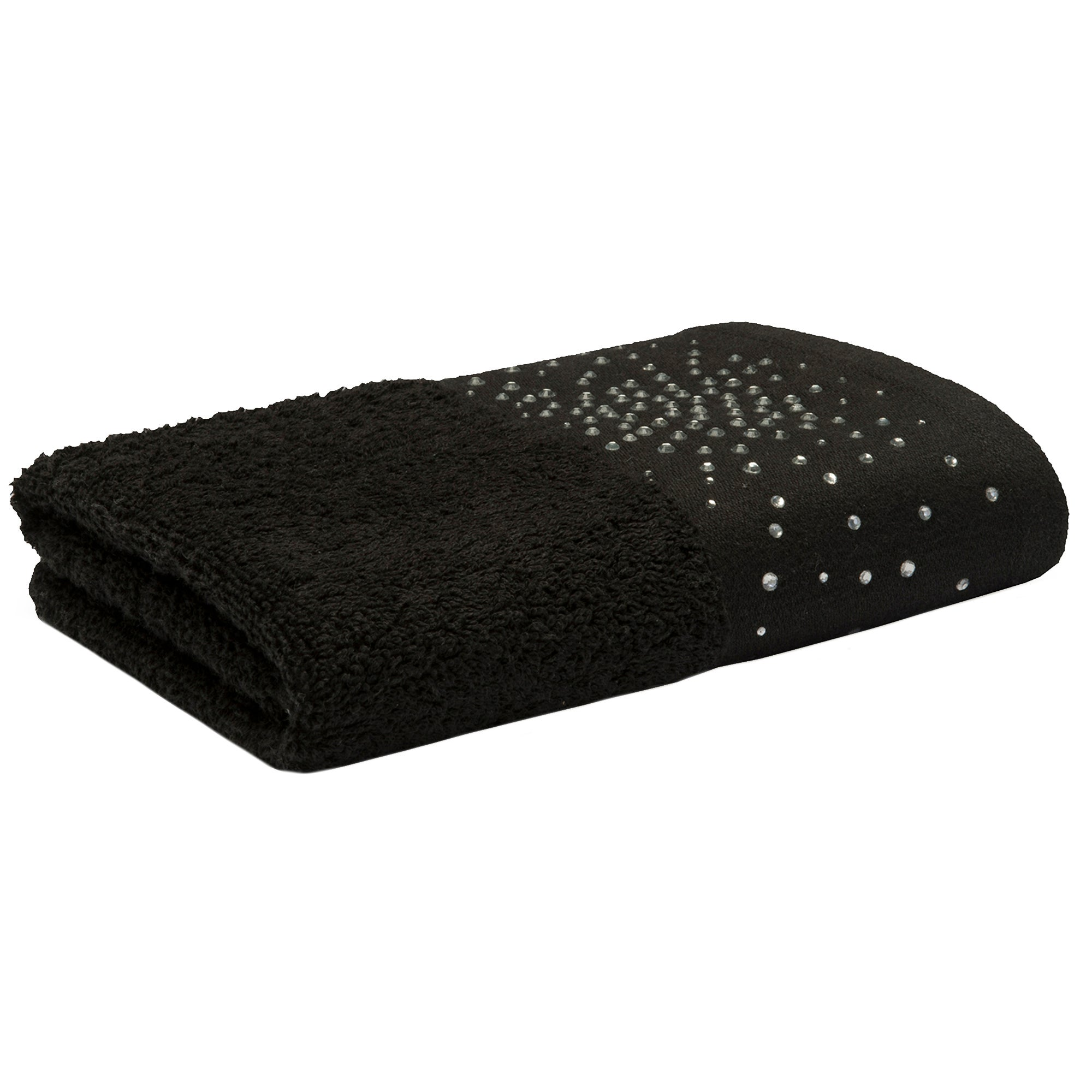 Diamante Jewel Hand Towel