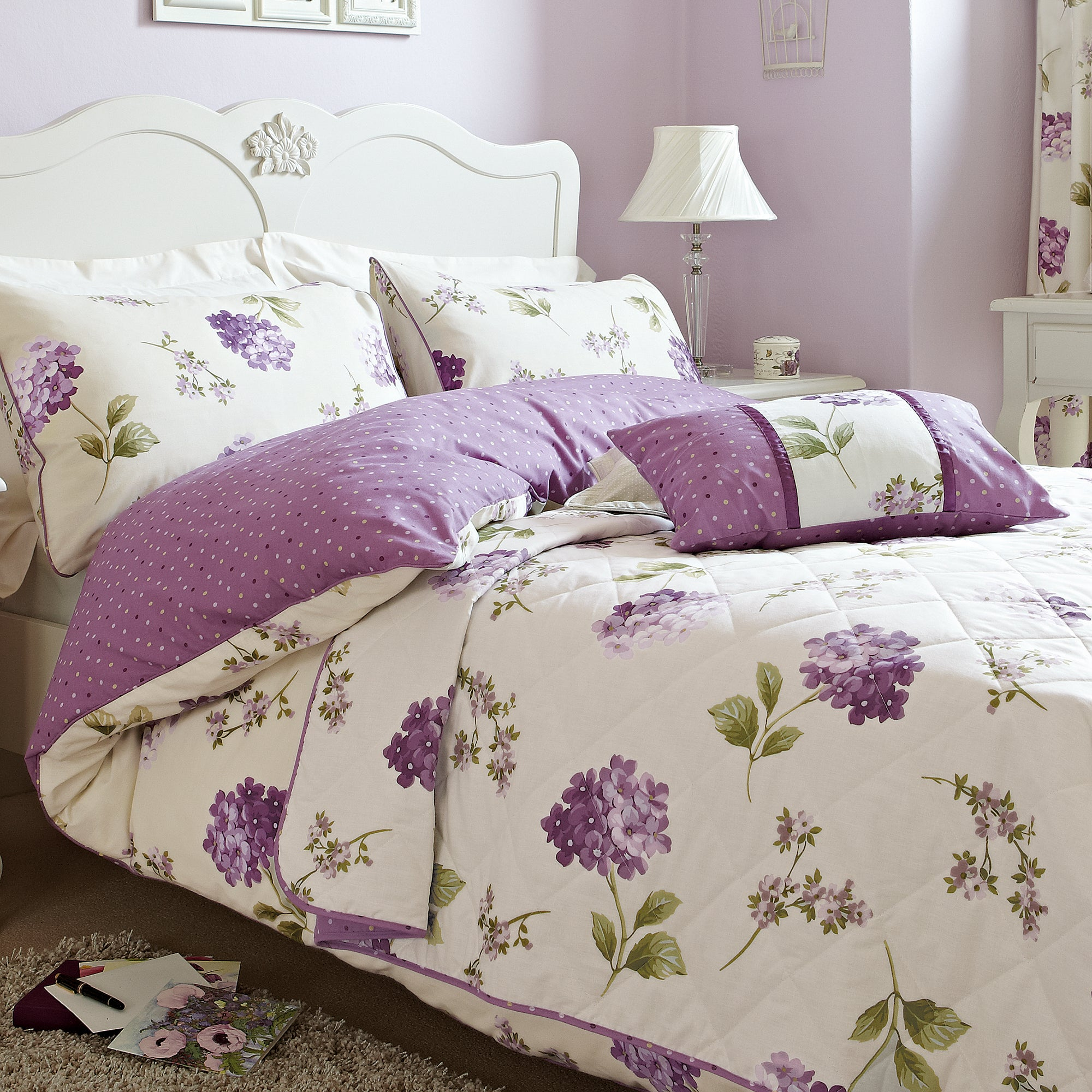 Heather Erin Collection Bedspread