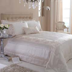 Gold Sofia Collection Bedspread
