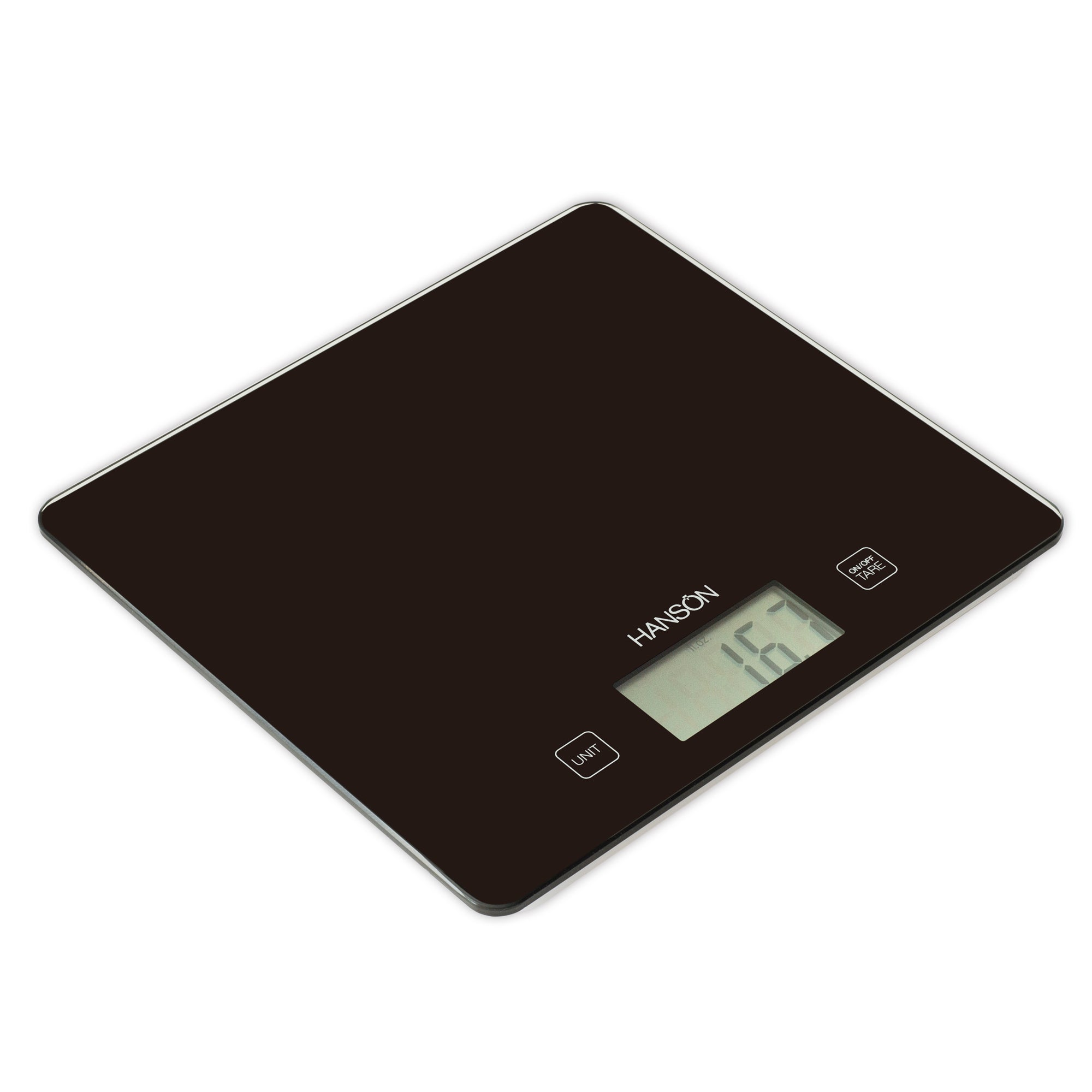 Hanson 5kg Touch Sensitive Scale