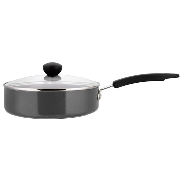 Hard Anodised Saute Pan