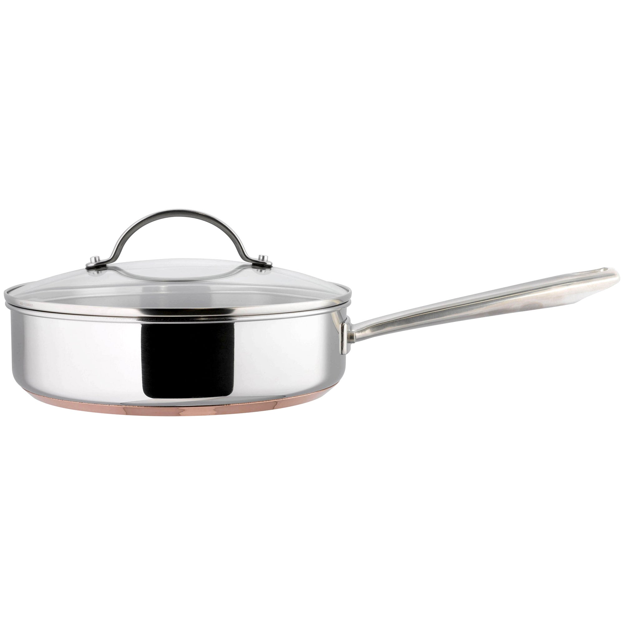 Infinity Copper Collection Saute Pan