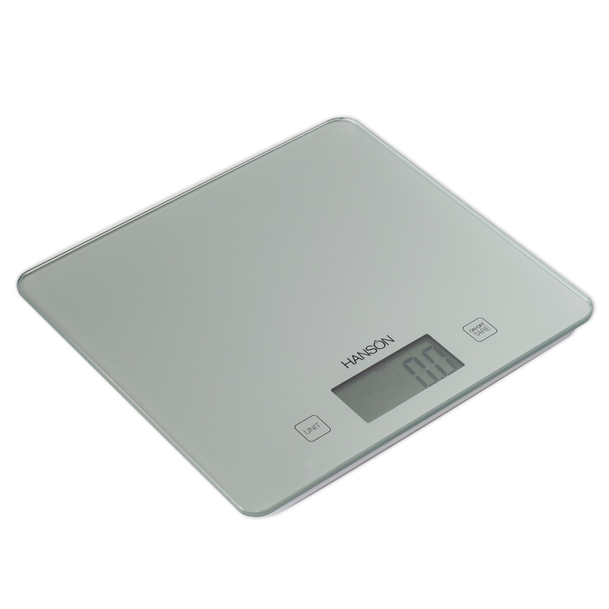 Hanson H1040 5Kg Touch Sensitive Scales