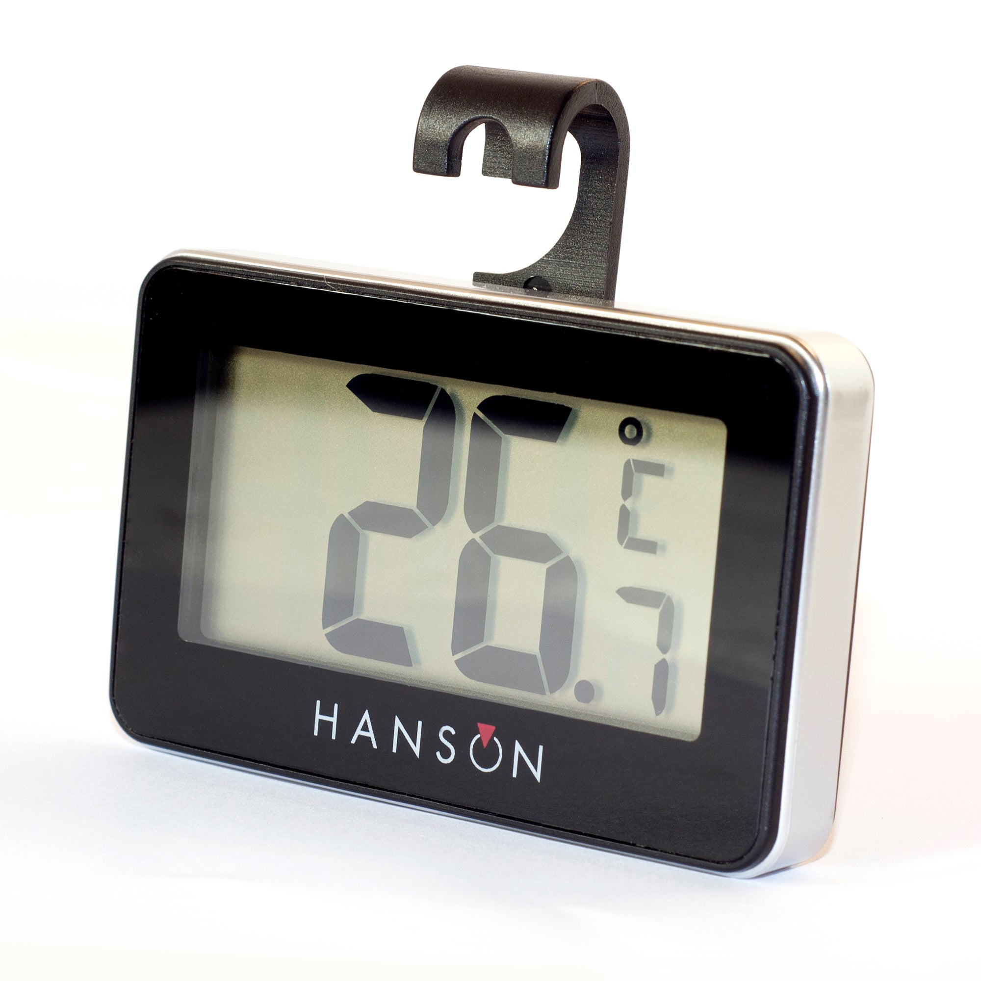 Hanson Fridge and Freezer Thermometer