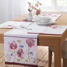 Floral Watercolour Collection Placemats