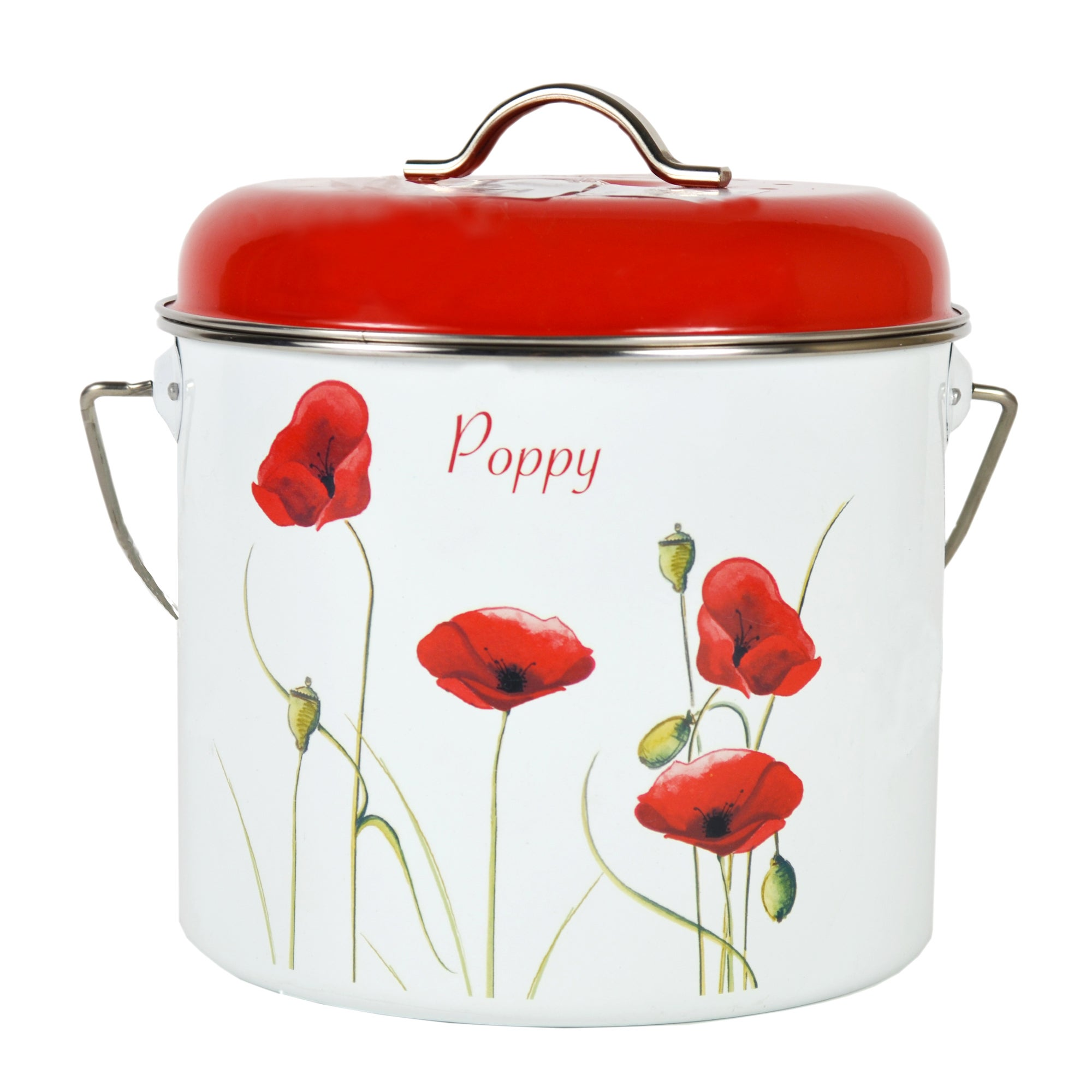 Poppy Collection Compost Bin