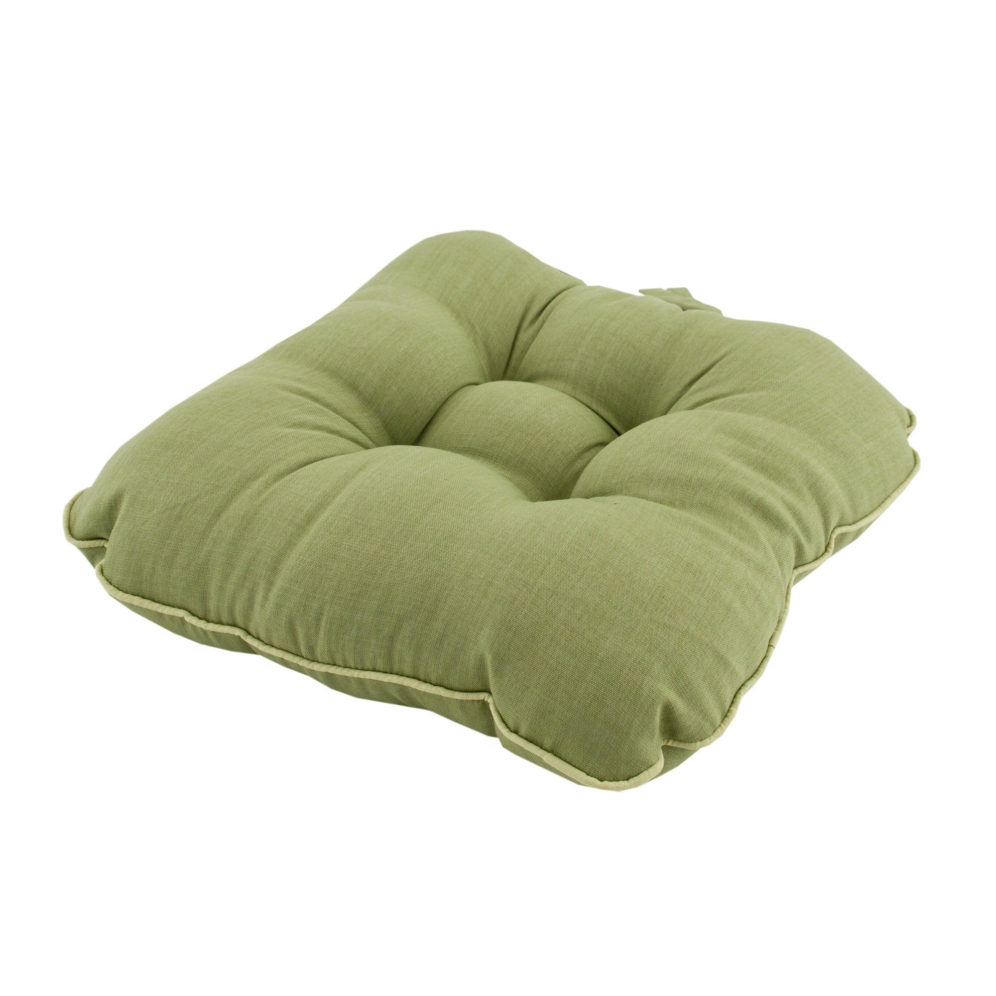 Green Solar Seat Pad