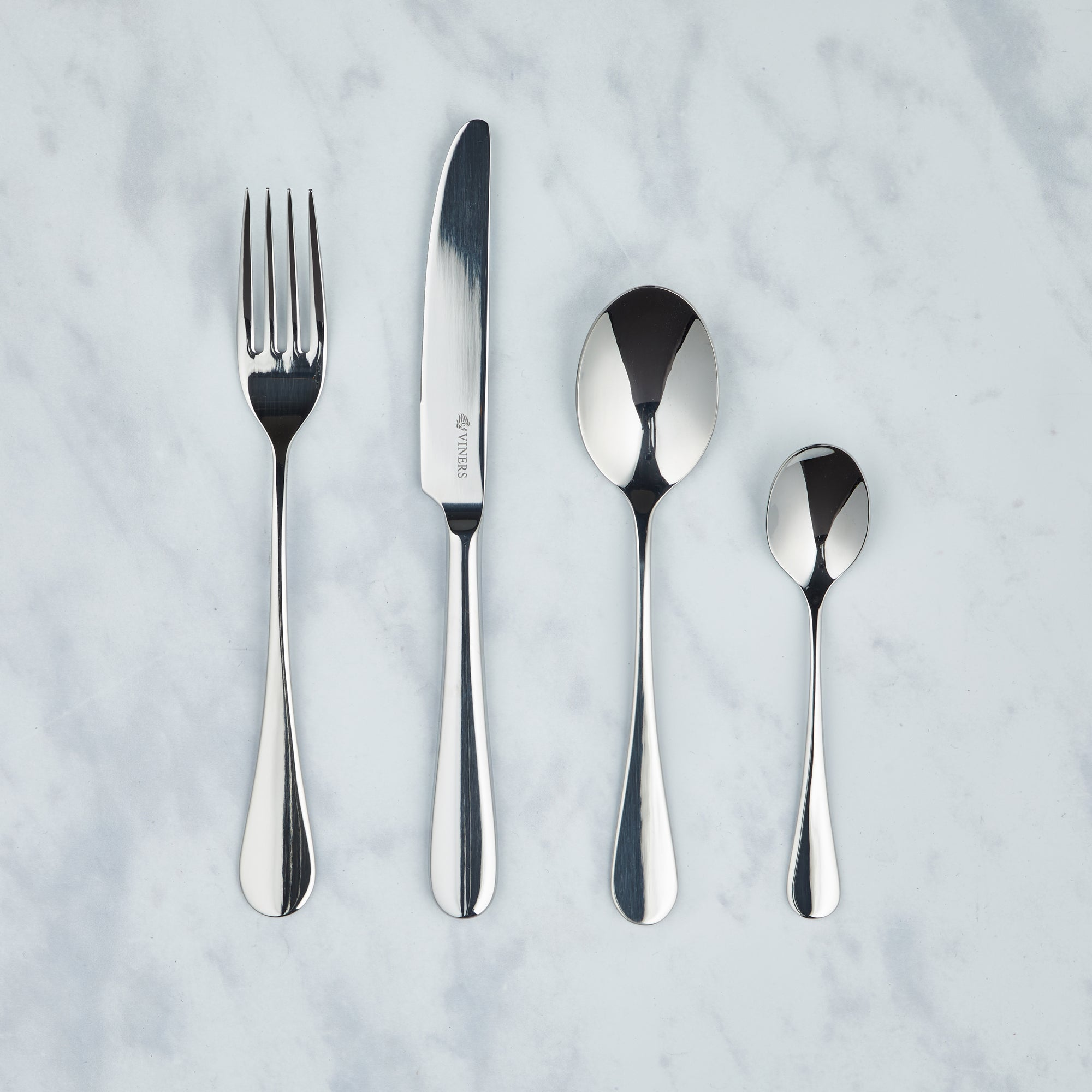 Viners Select 16 Piece Cutlery Set