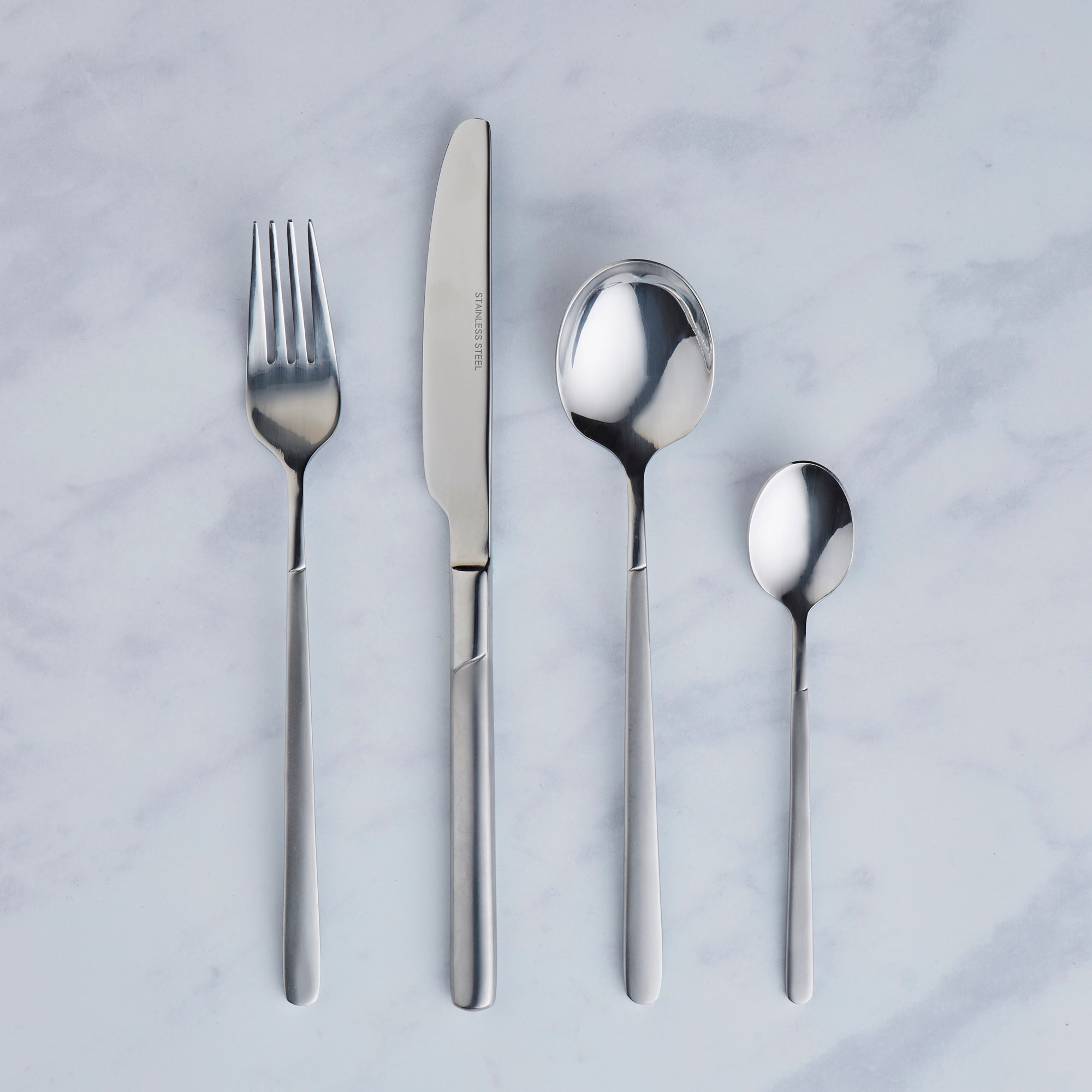 Rayware Alderley Collection 16 Piece Cutlery Set