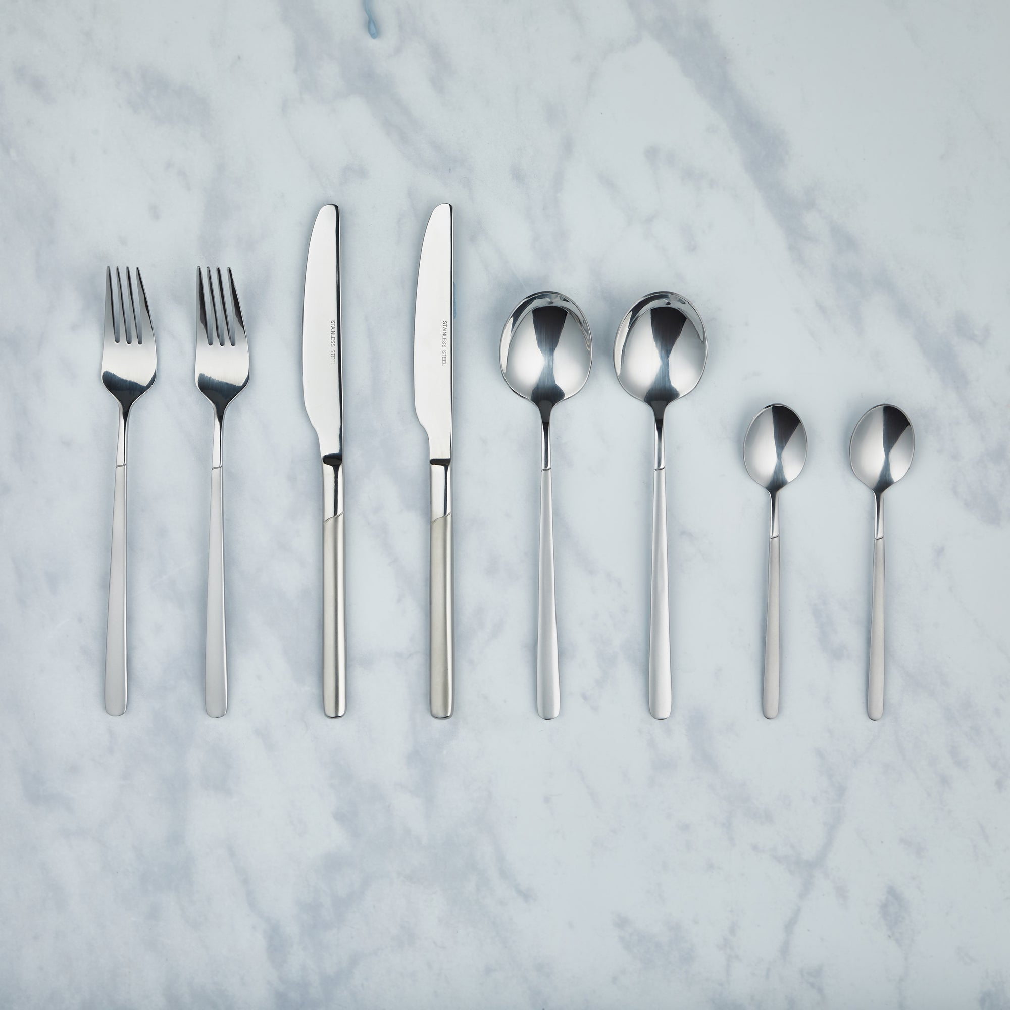 Rayware Alderley Collection 24 Piece Cutlery Set