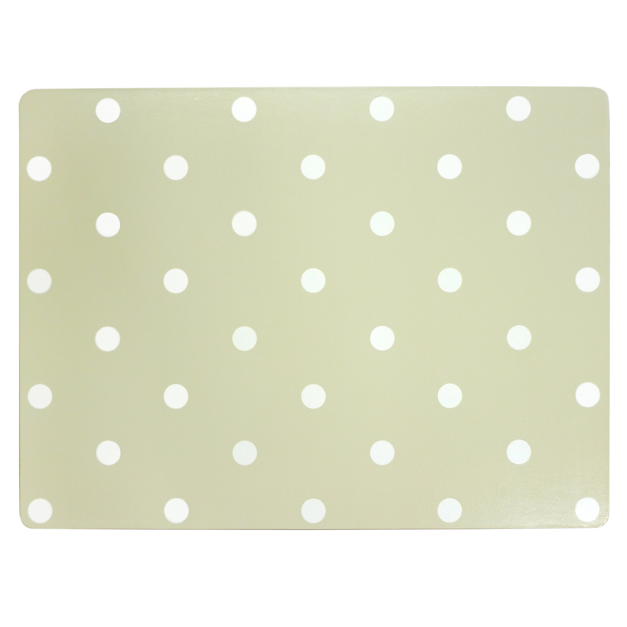 Dotty Collection Set of 6 Placemats