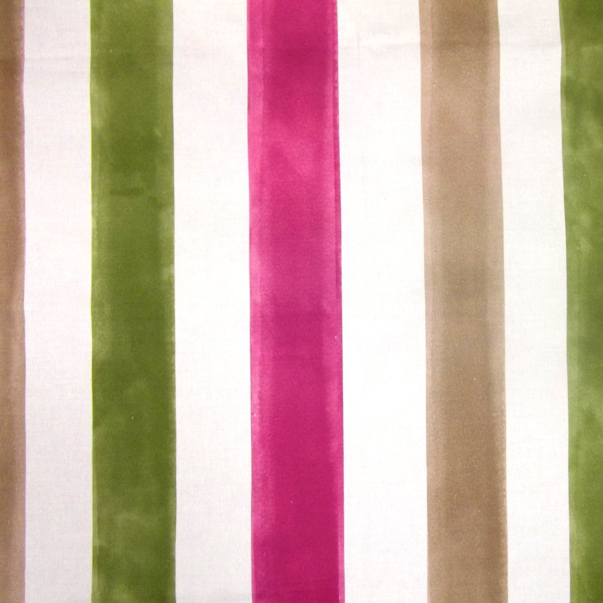 Bergamo Stripe Fabric