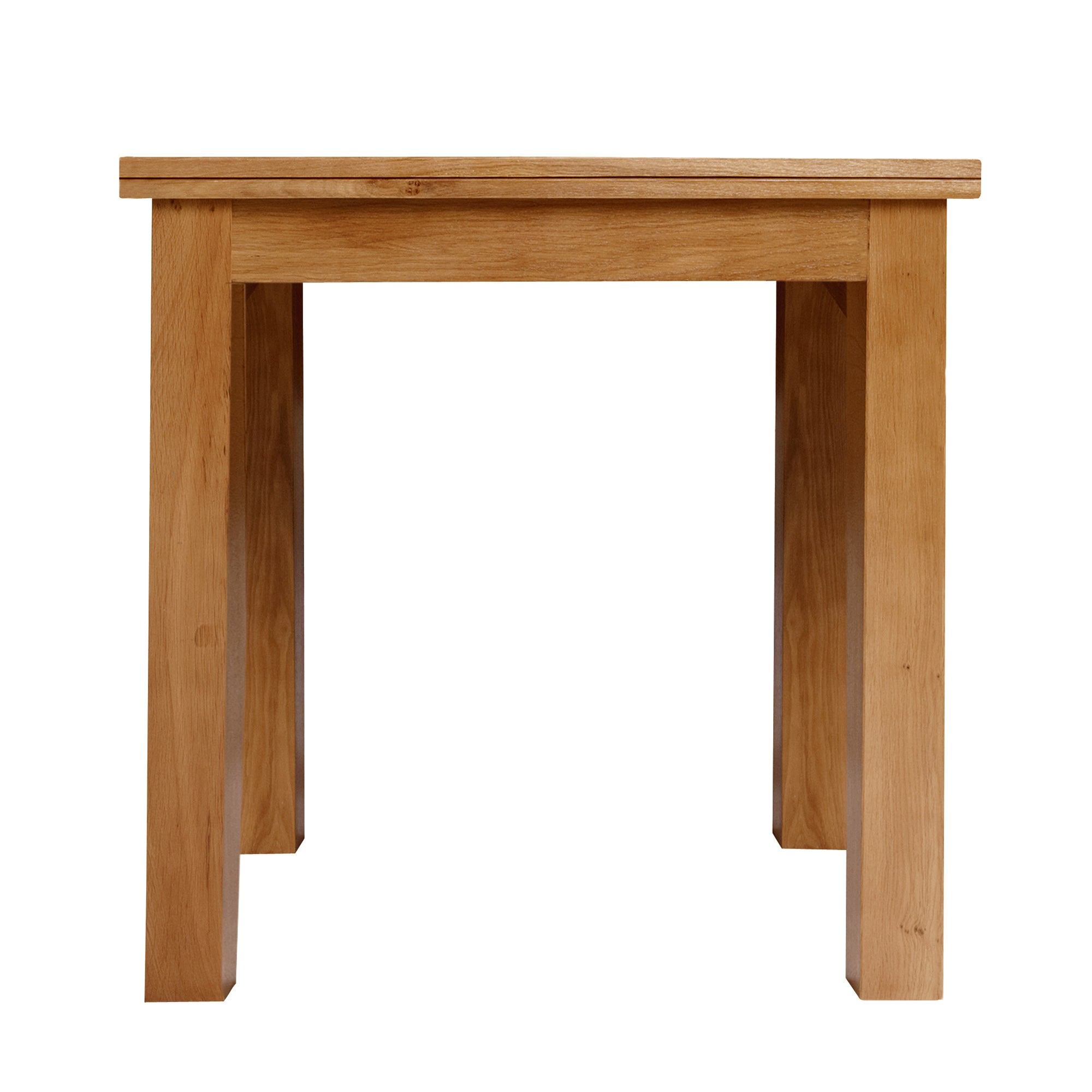 Dorchester Oak Flip Top Table