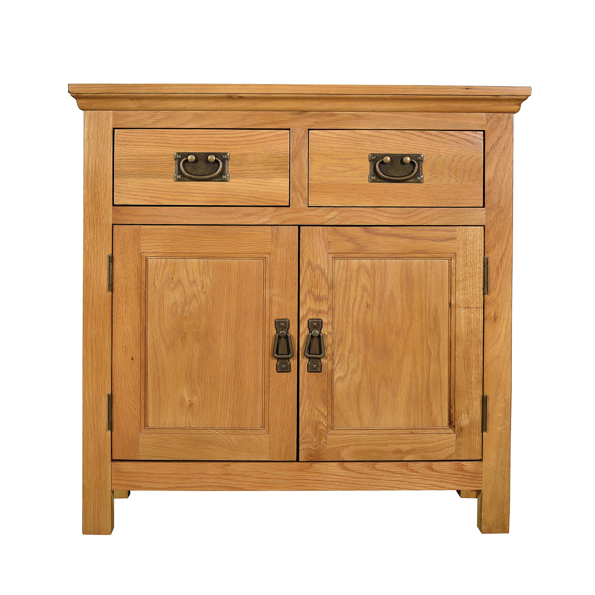 Dorchester Oak Mini Sideboard