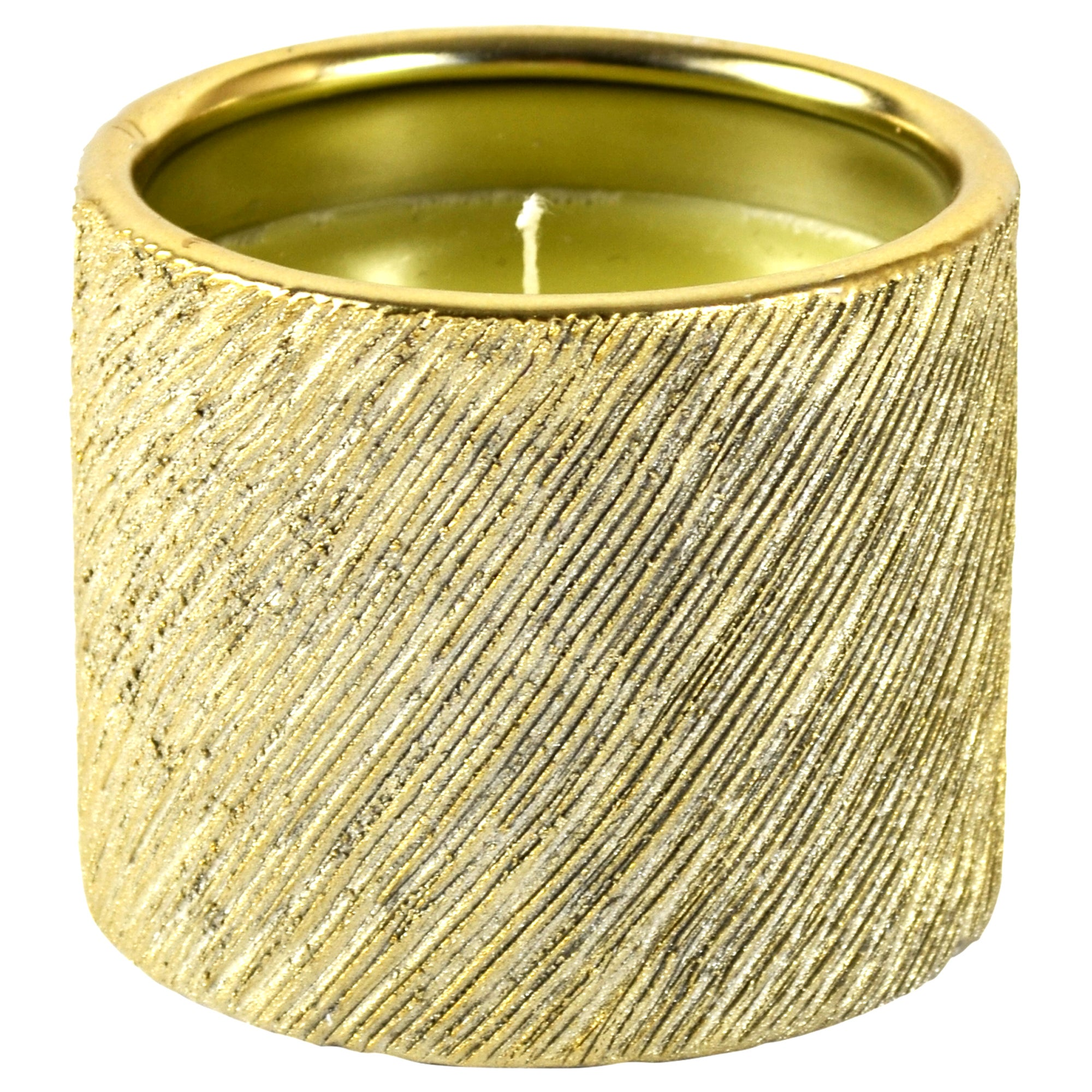 Classique Collection Textured Candle