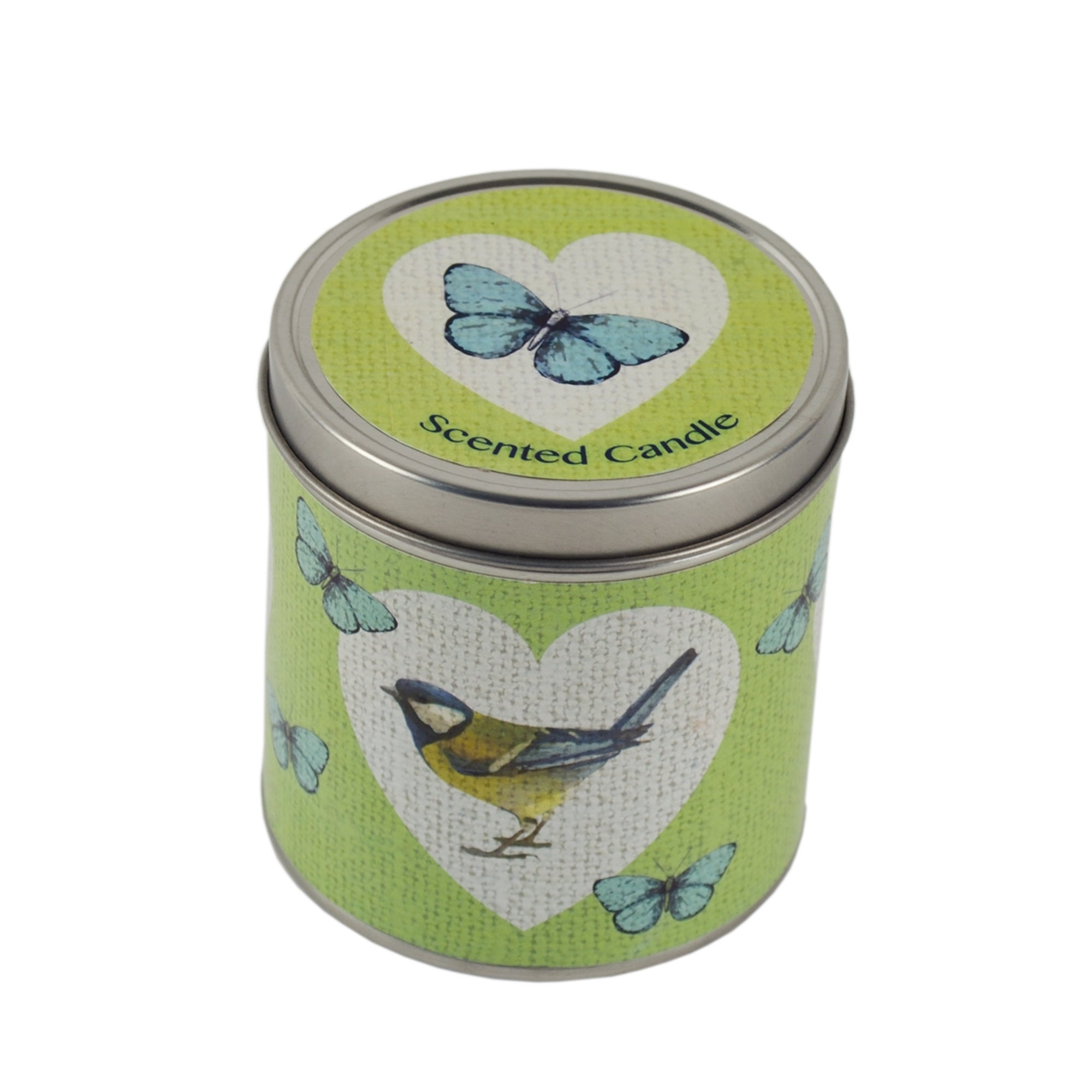 Key Lime Collection Candle Tin