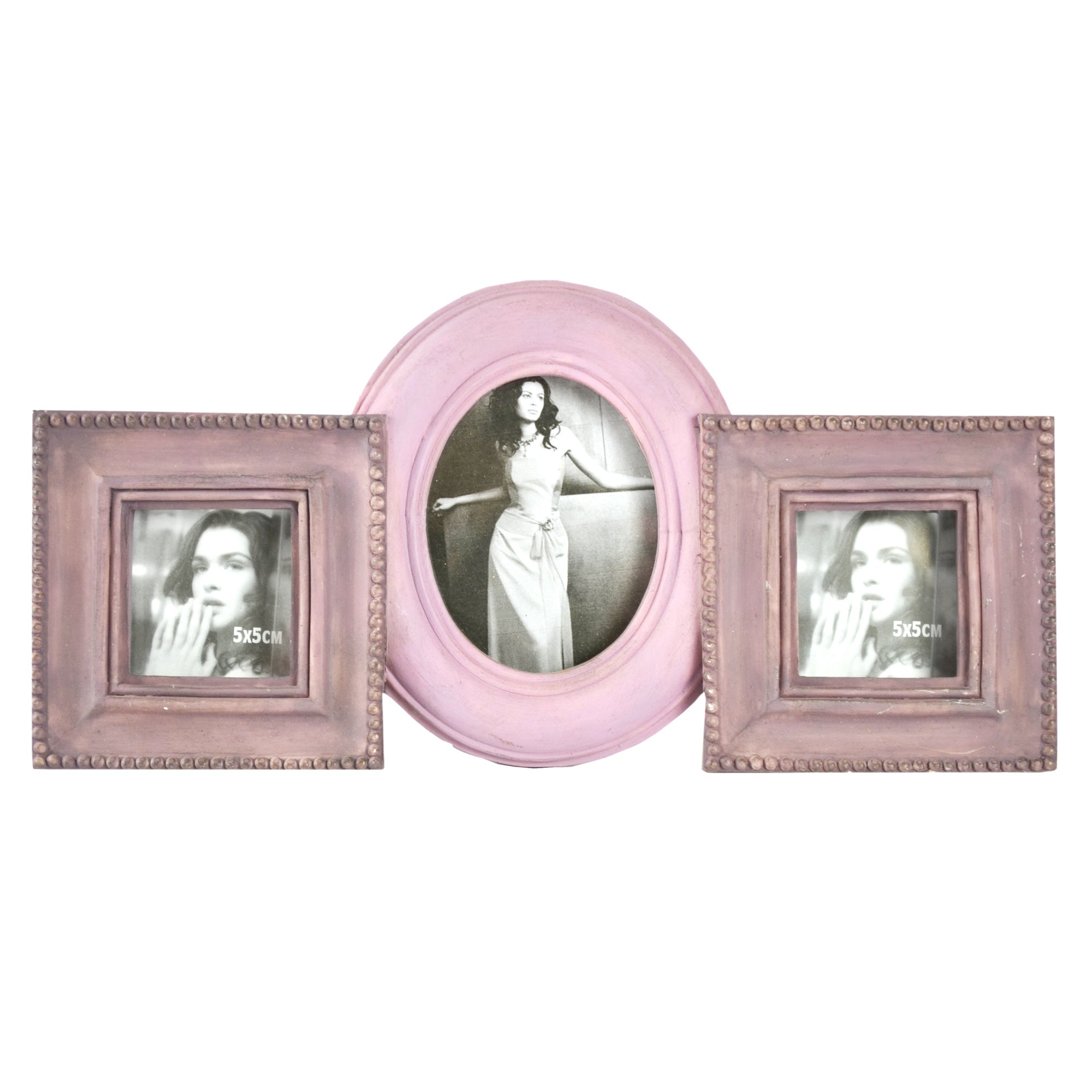 New Naturals Collection Multi-Sized Photo Frame