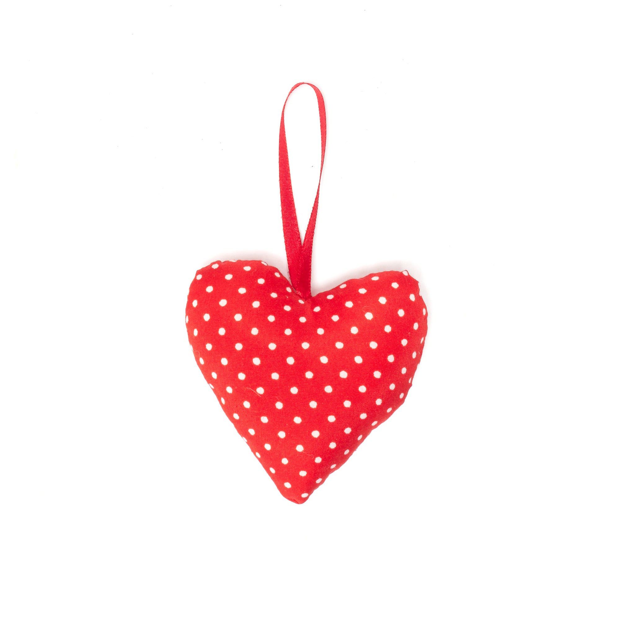 Ruby Collection Hanging Heart Mobile