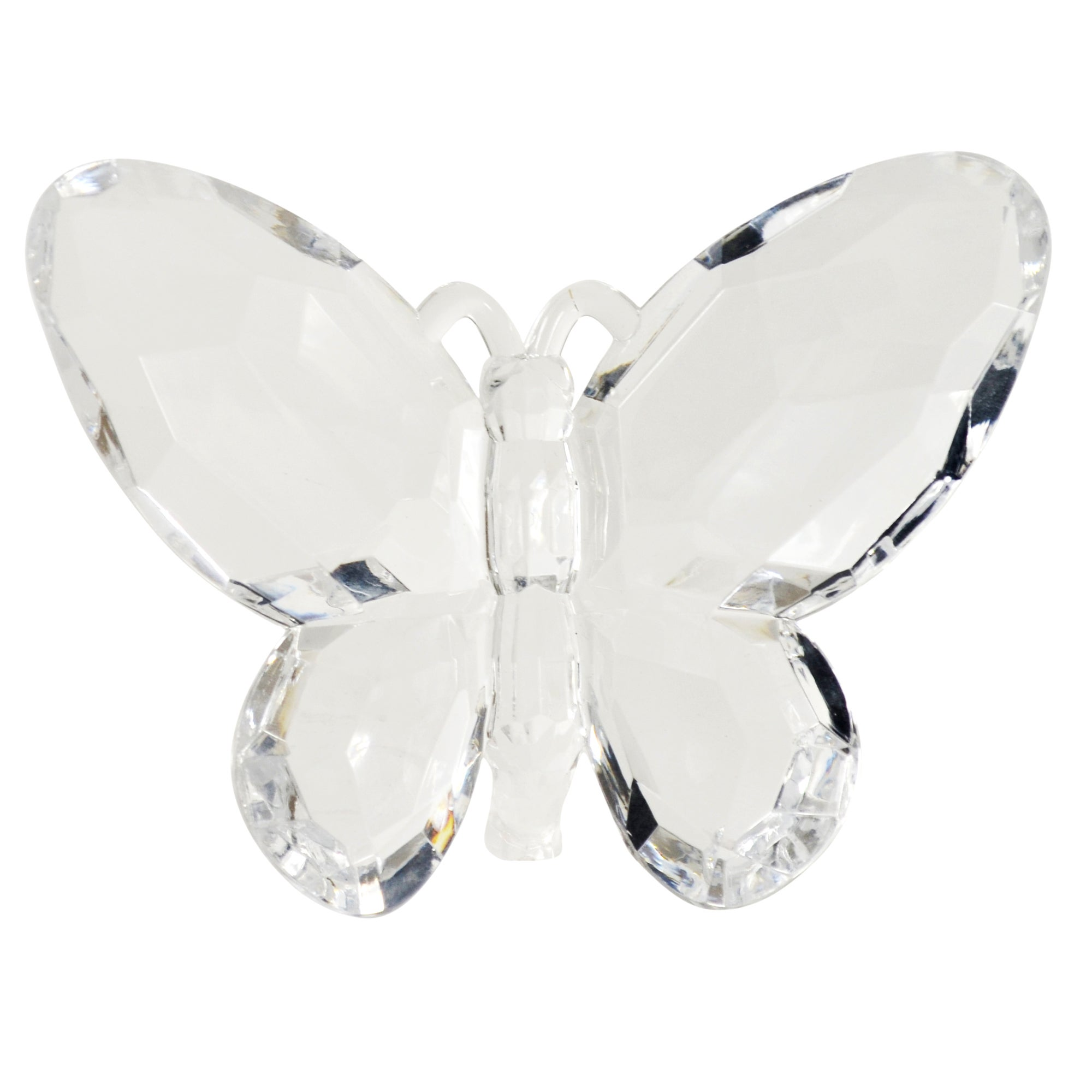 Sparkle Collection Standing Butterfly