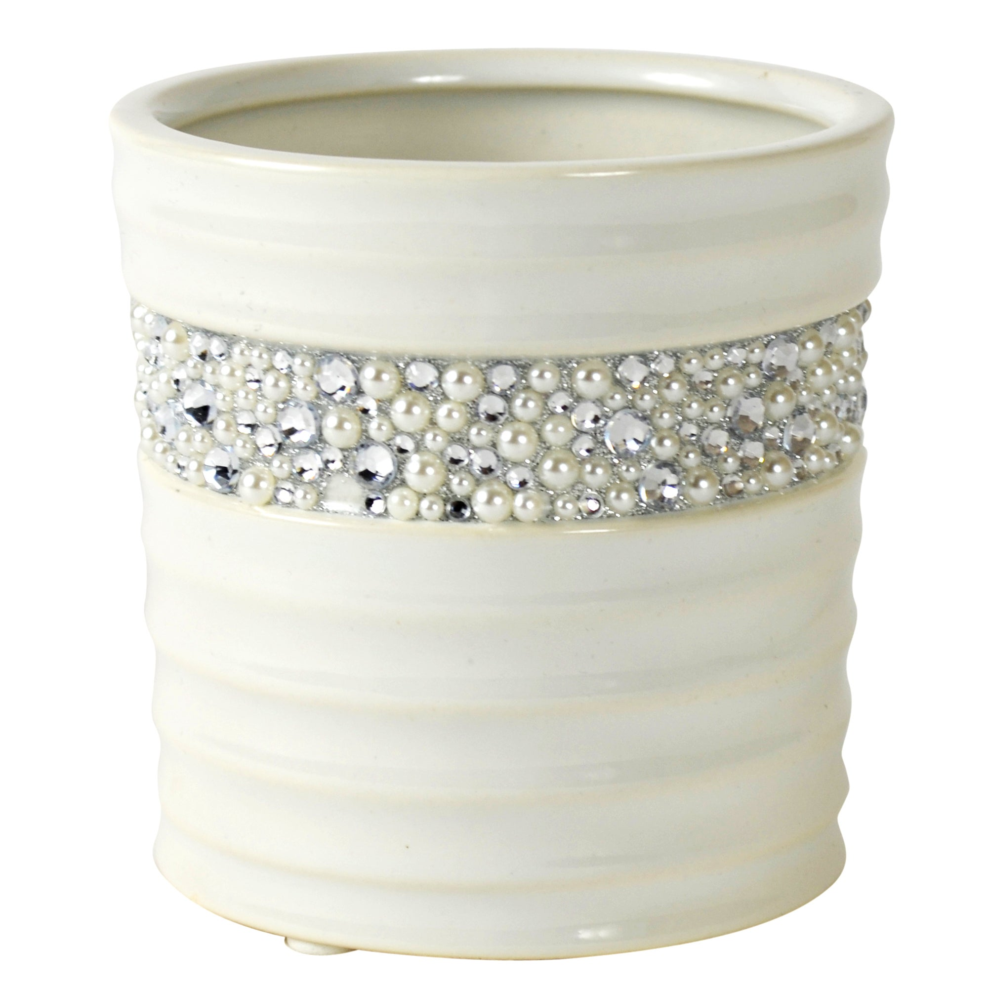 Sparkle Collection Diamante Candle Holder