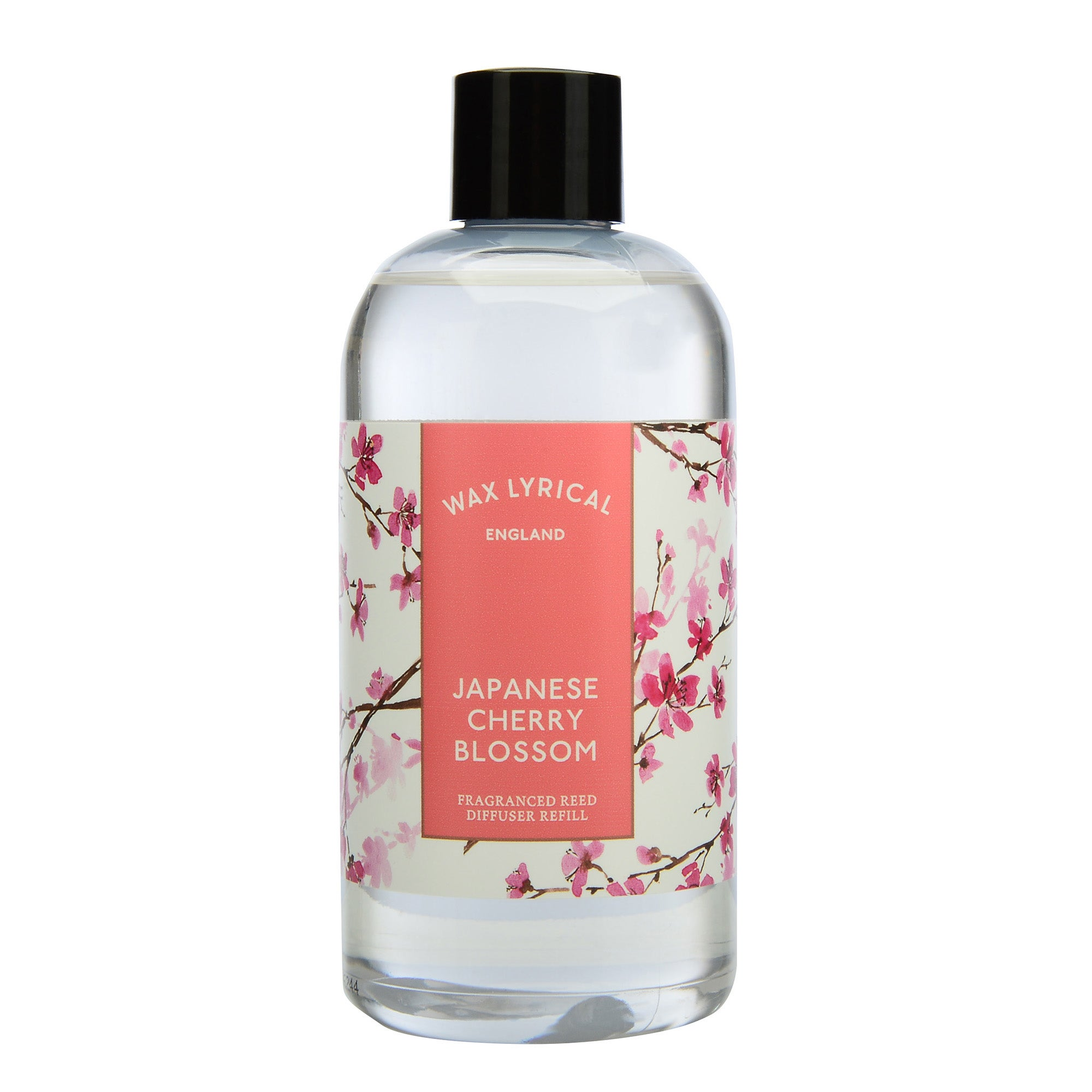 Wax Lyrical Cherry Blossom Reed Diffuser Refill