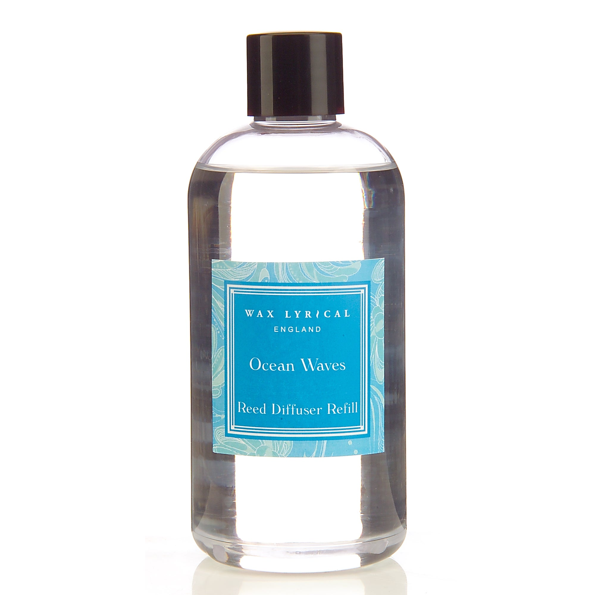 Wax Lyrical Ocean Wave Reed Diffuser Refill