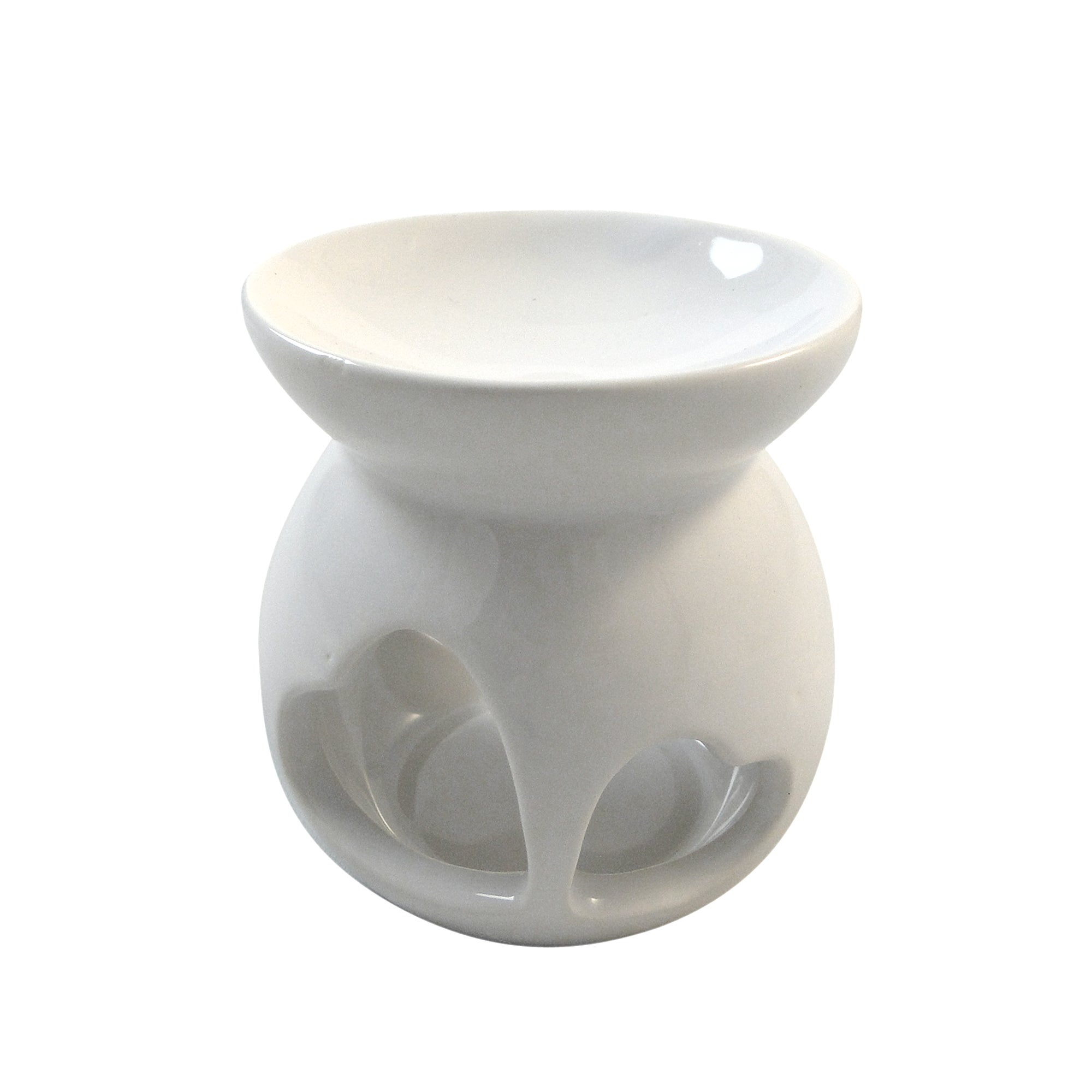 Heart Oil Burner