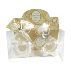Angel Heart Scented Decoration