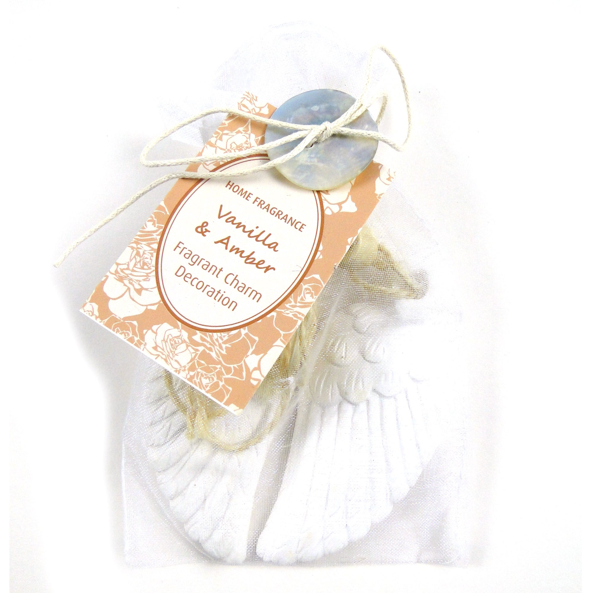 Angel Wing Scented Decoration