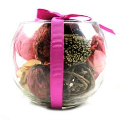 Home Fragrance Jasmine and Ylang Ylang Pot Pourri Set
