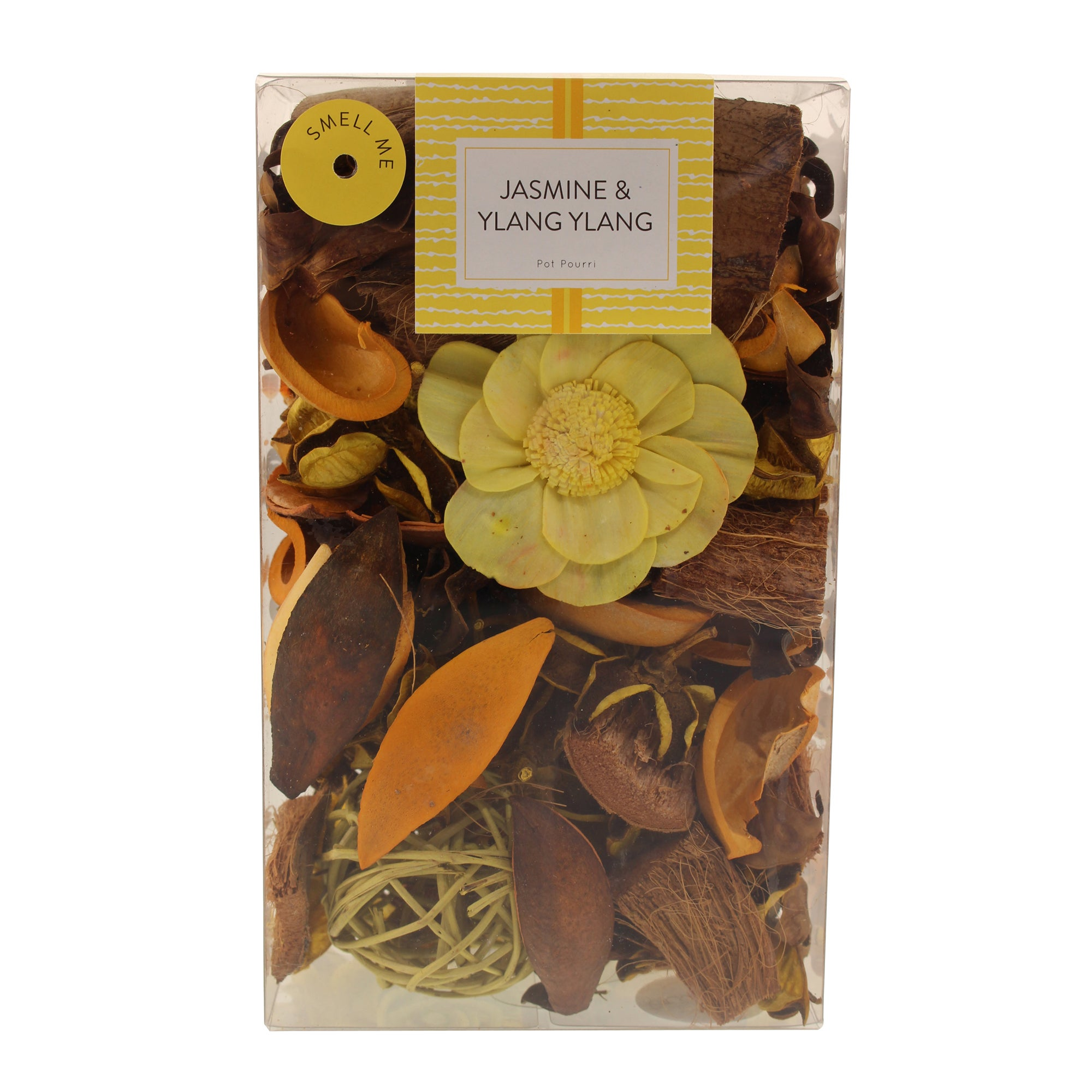 Jasmine and Ylang Ylang Pot Pourri