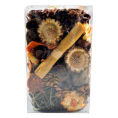 Vanilla and Amber Pot Pourri