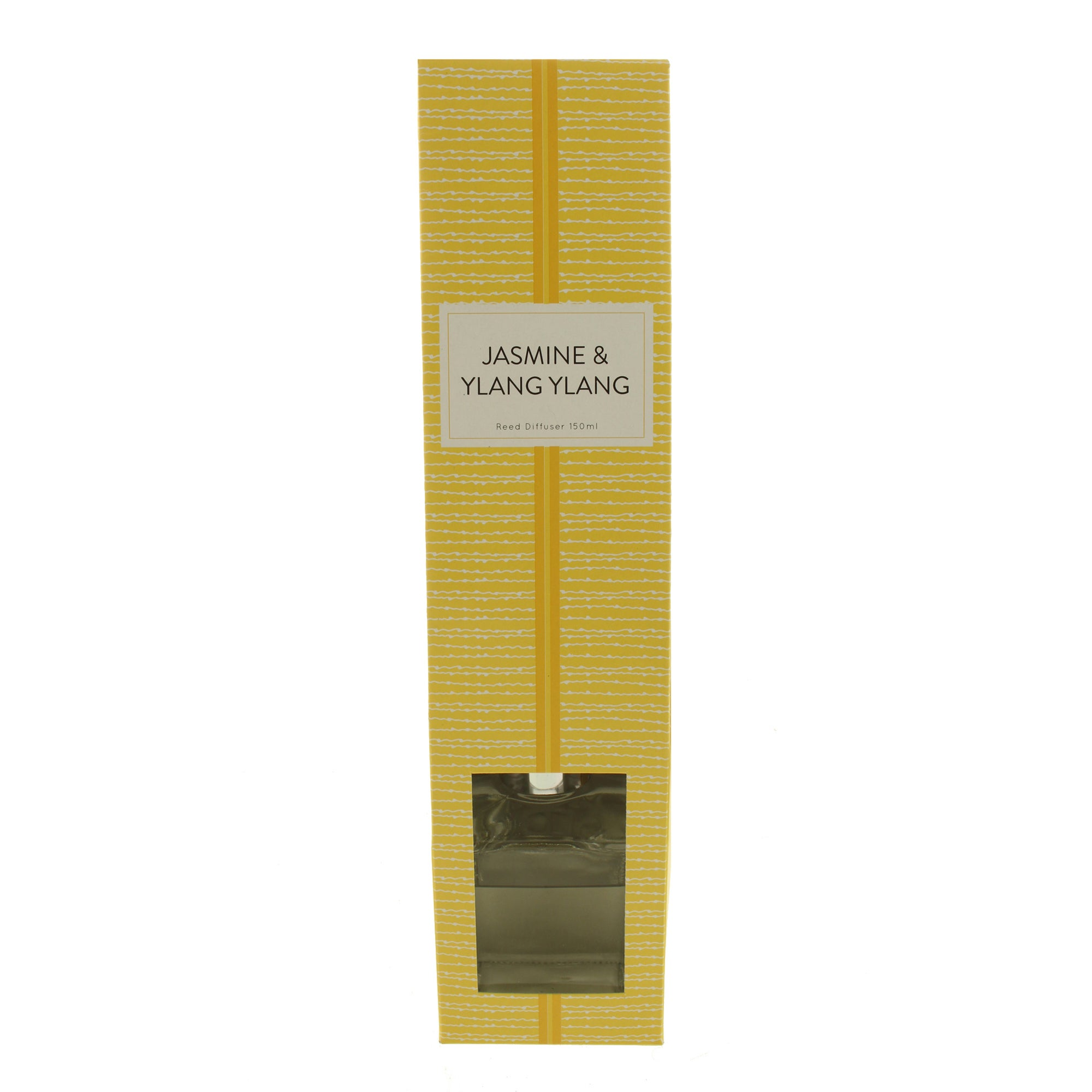 Home Fragrance Jasmine and Ylang Ylang 150ml Reed Diffuser