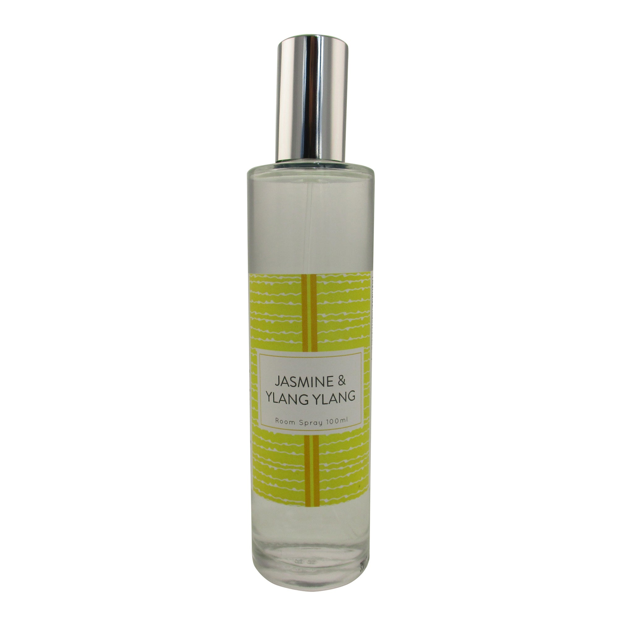 Home Fragrance Jasmine and Ylang Ylang 100ml Room Spray