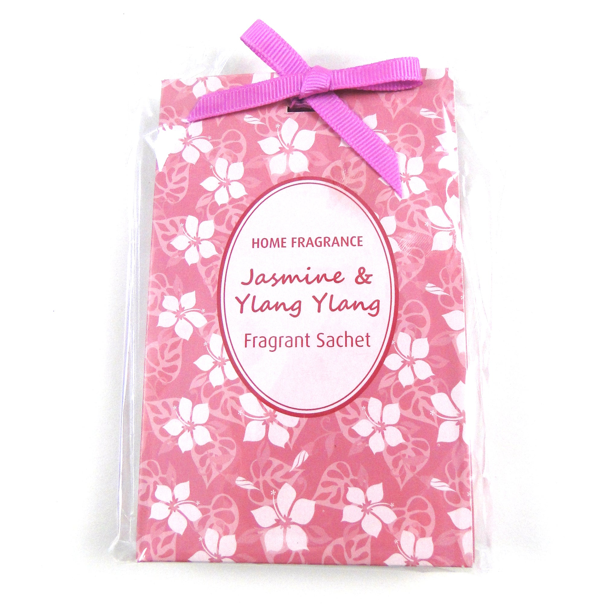 Home Fragrance Jasmine and Ylang Ylang Scented Sachet