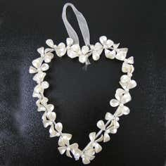 Wedding Collection Flower Heart
