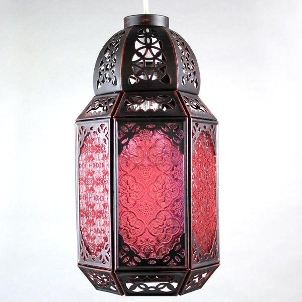 Marrakech Lantern Pendant
