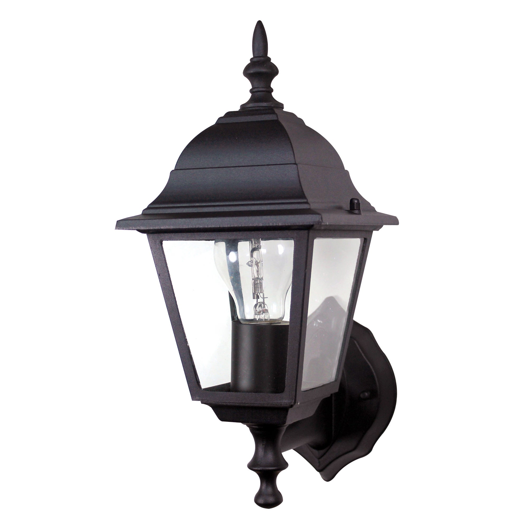 Outdoor 4 Sided Lantern