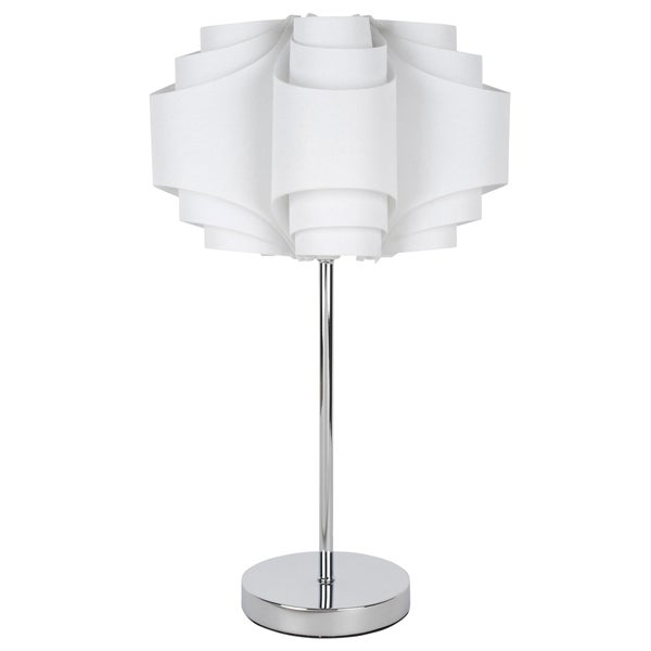 Urban Origami Table Lamp