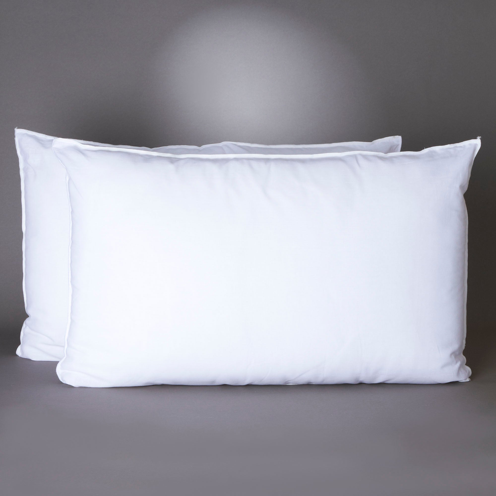 Temperature Regulating Pair of Pillows