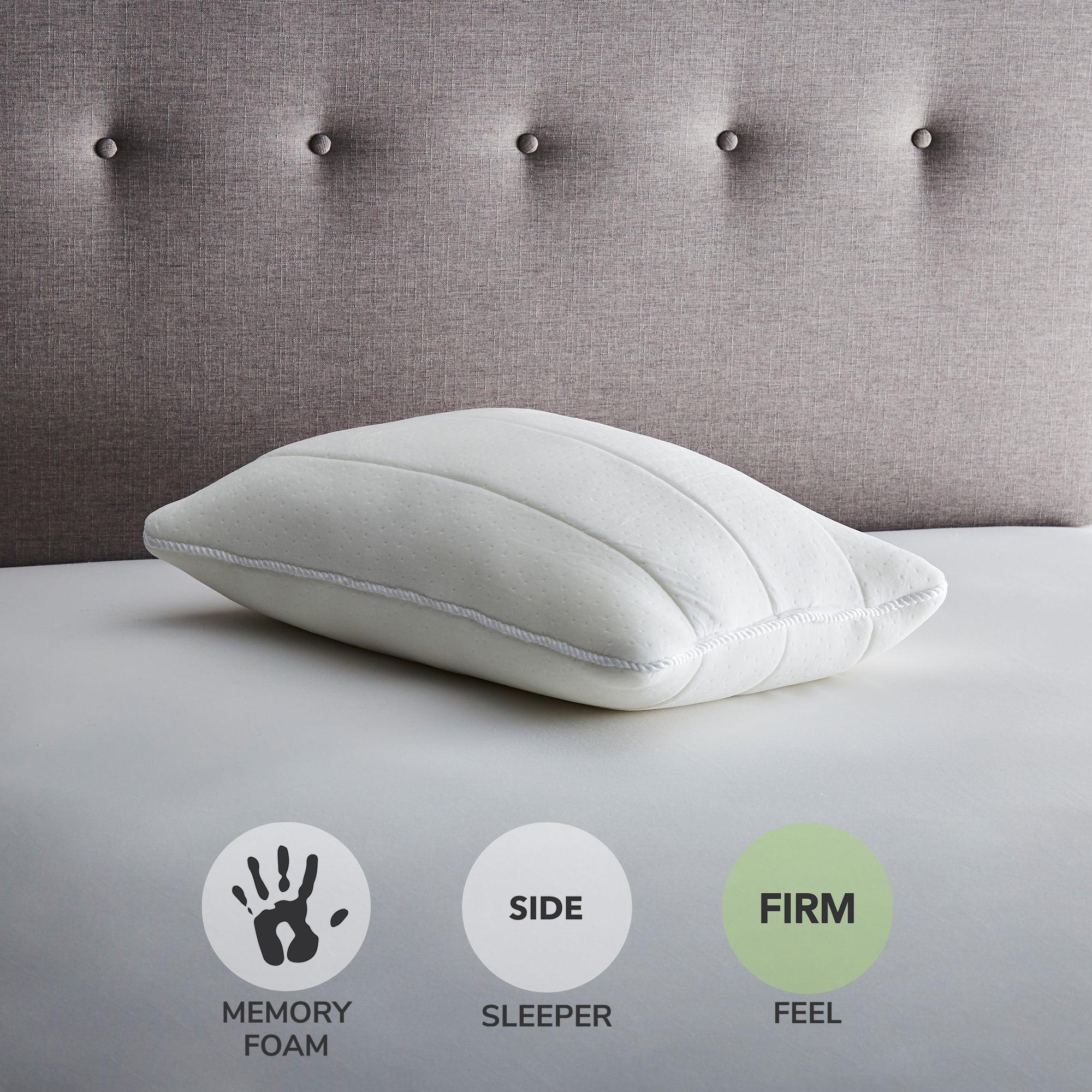 Hotel Luxury Memory Foam Pillow
