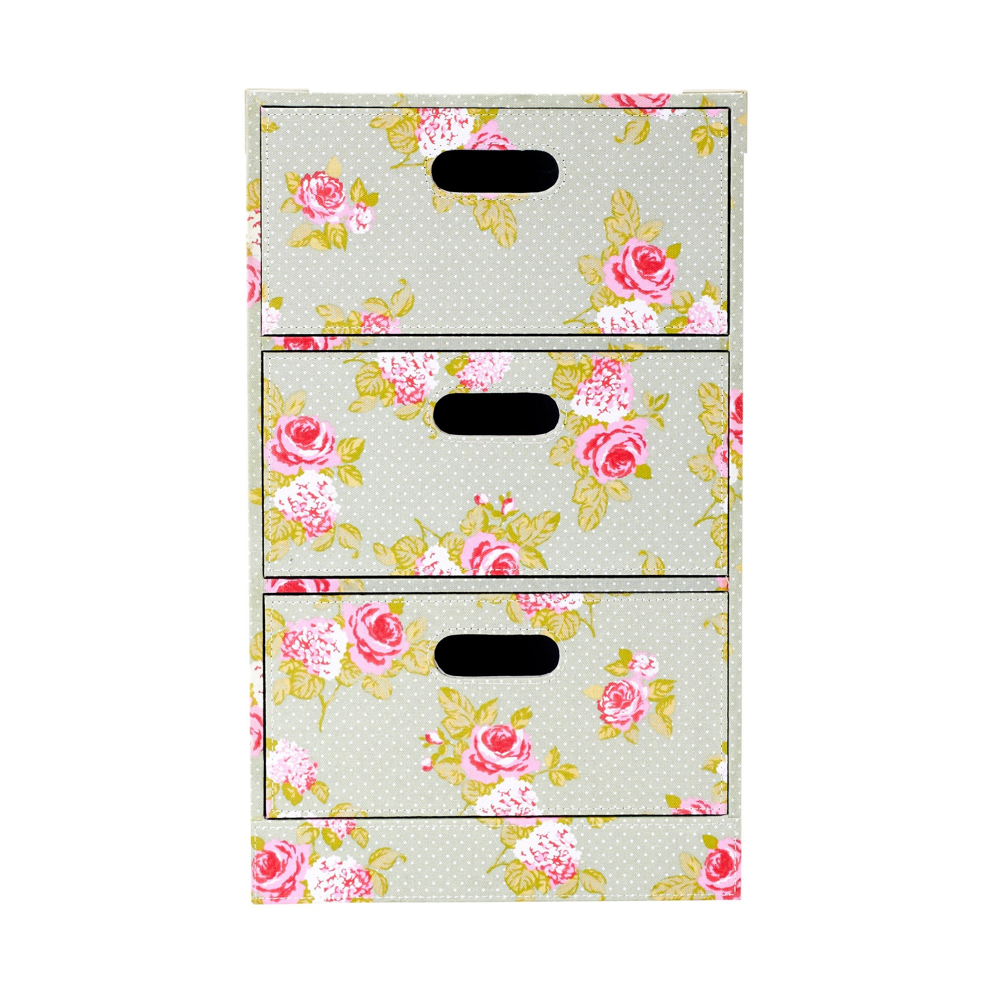 Annabelle Collection 3 Drawer Unit