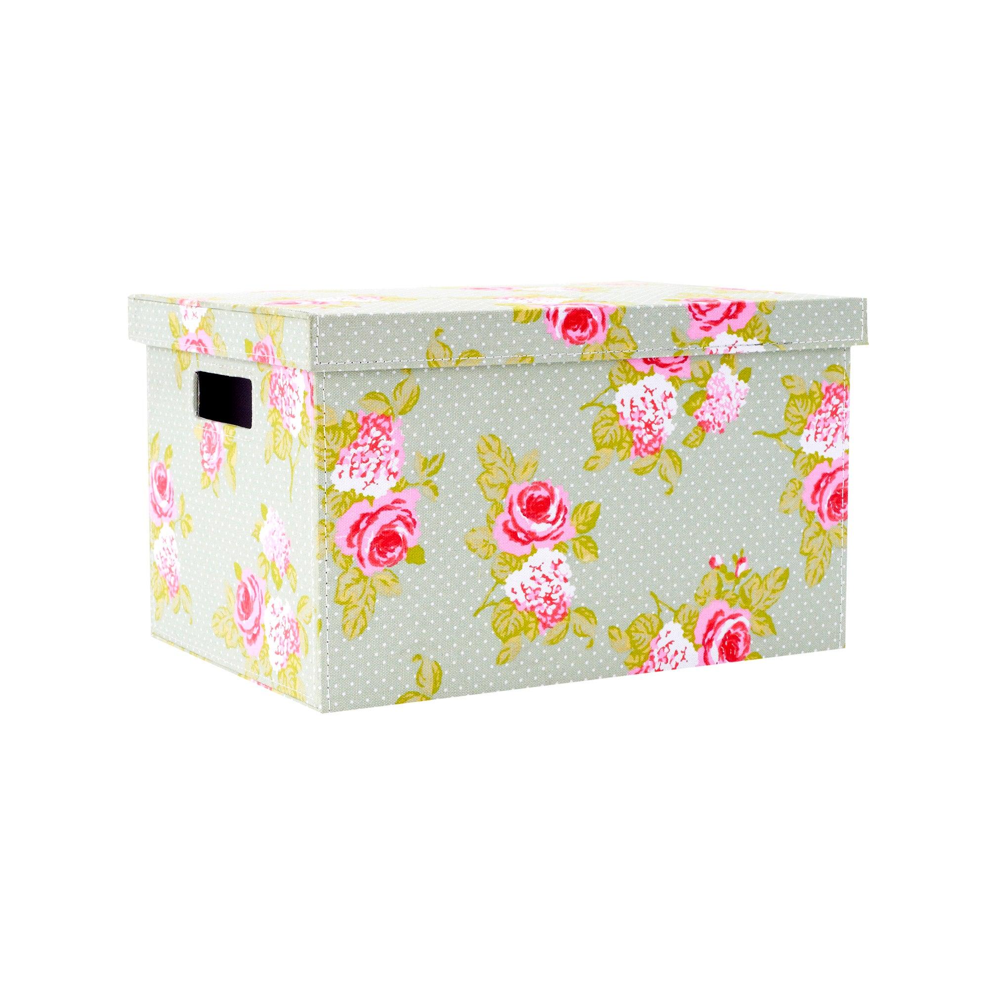 Annabelle Collection Storage Box